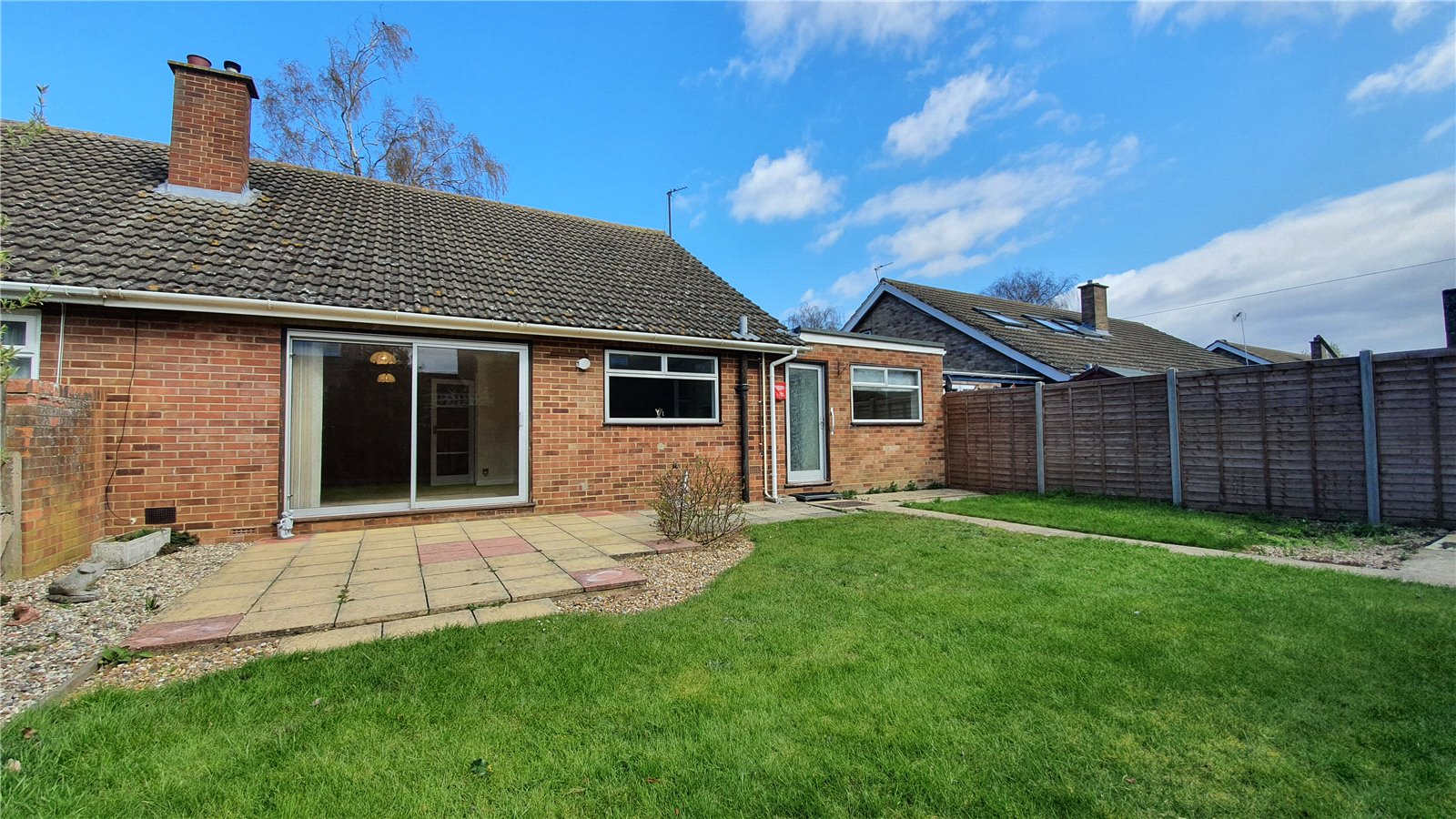 3 bed bungalow for sale in Clover Road, Eaton Socon 8