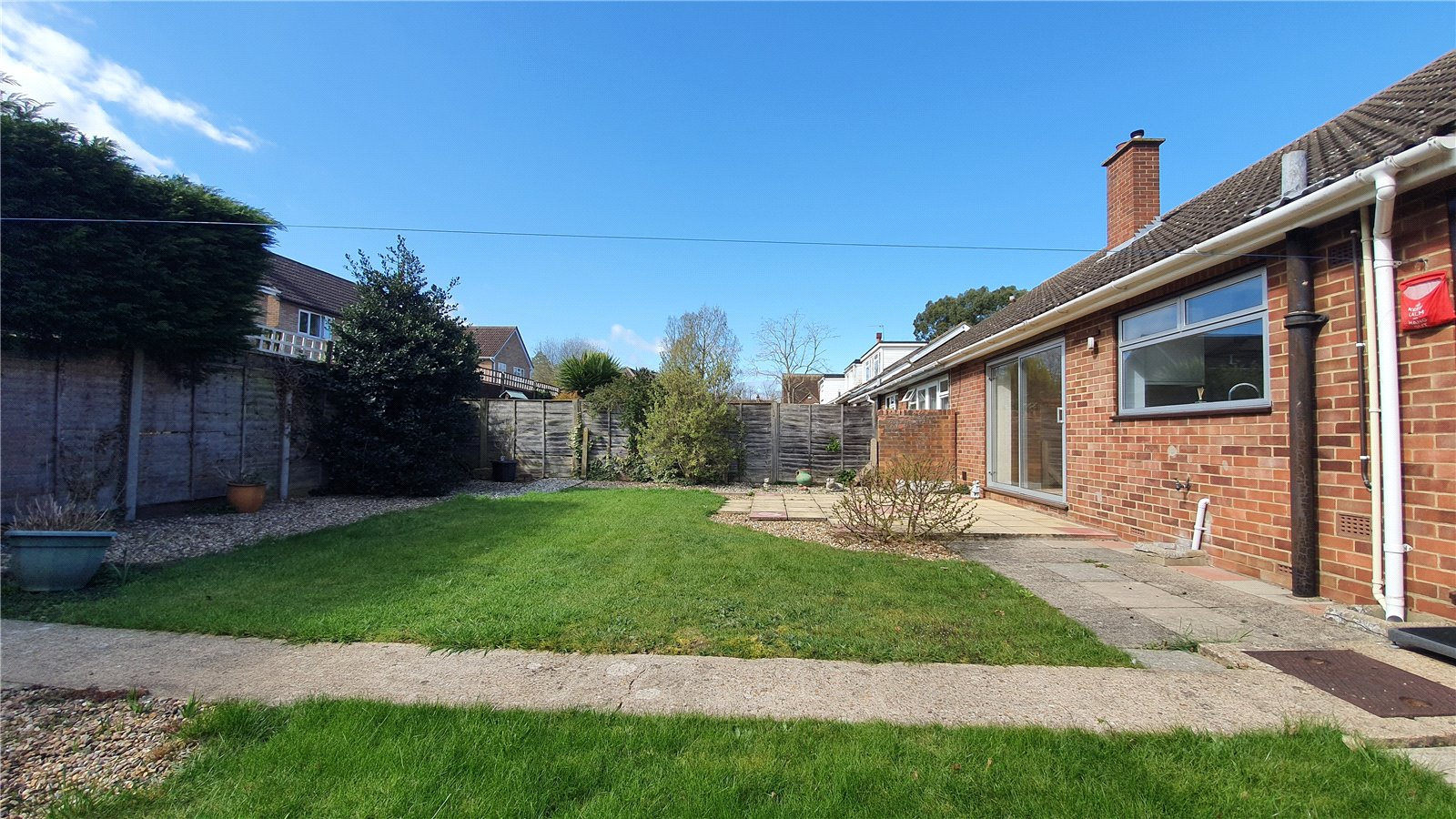 3 bed bungalow for sale in Clover Road, Eaton Socon 9