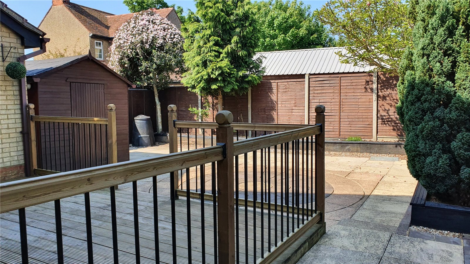3 bed house for sale in Farm Close, Wyboston  - Property Image 9