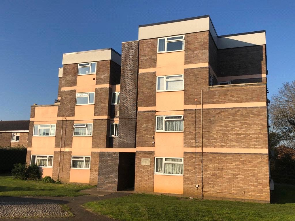 1 bed apartment for sale in Springbrook, Eynesbury, PE19