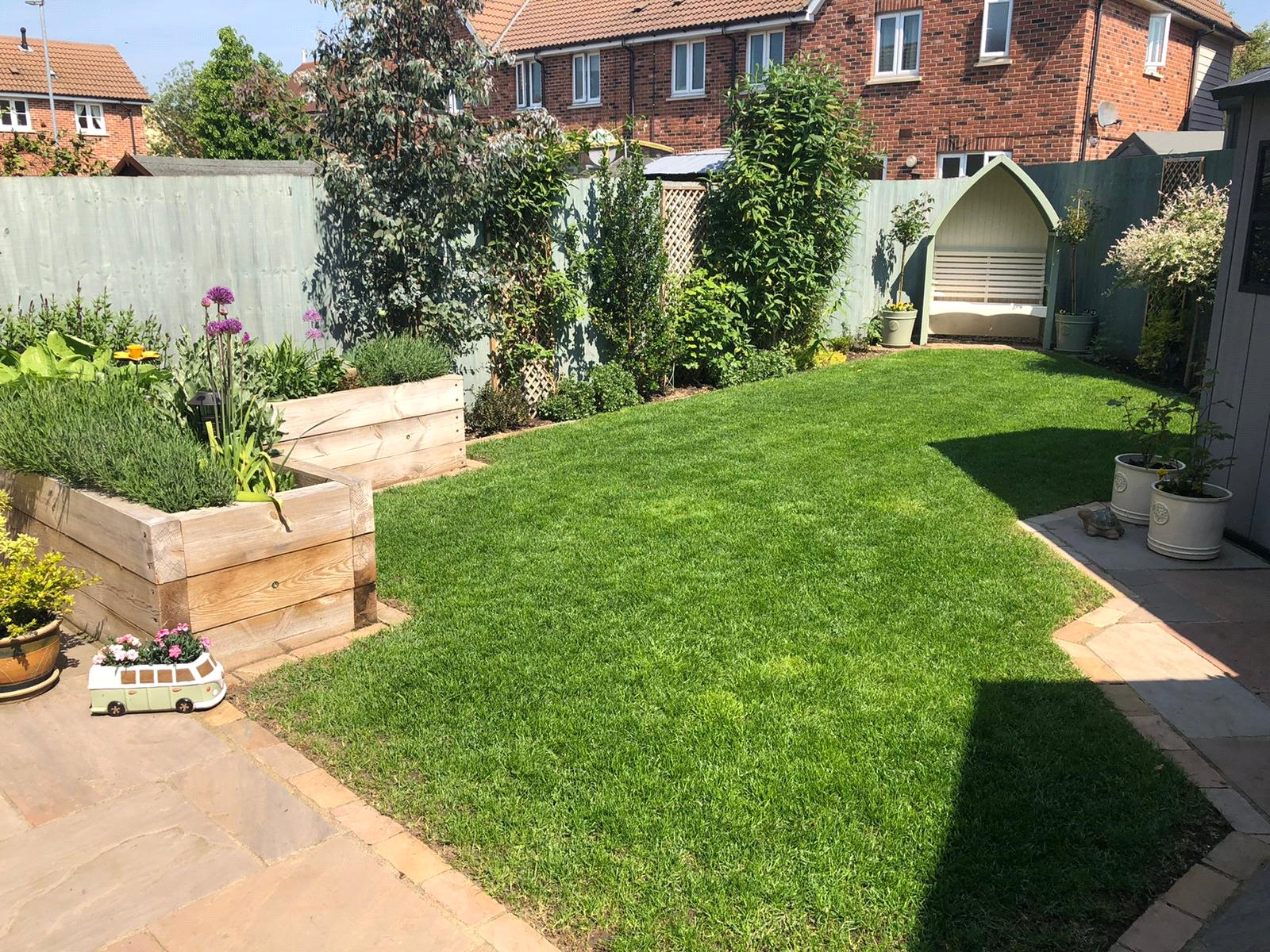 3 bed house for sale in Harvest Drive, St Neots 6