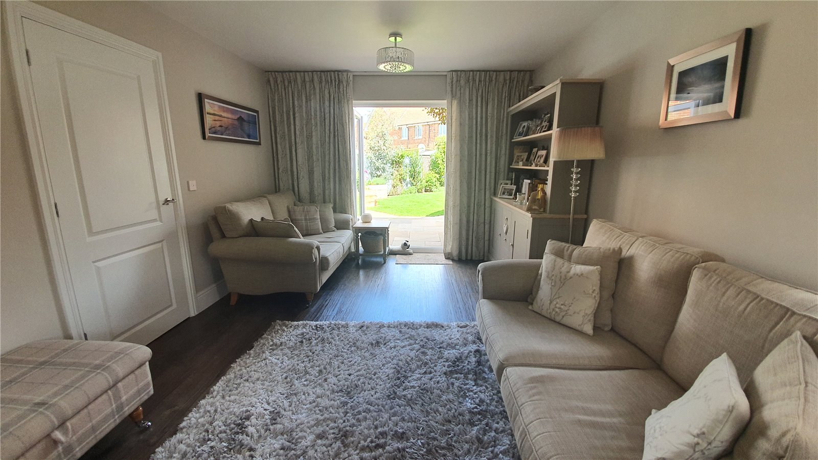 3 bed house for sale in Harvest Drive, St Neots  - Property Image 5