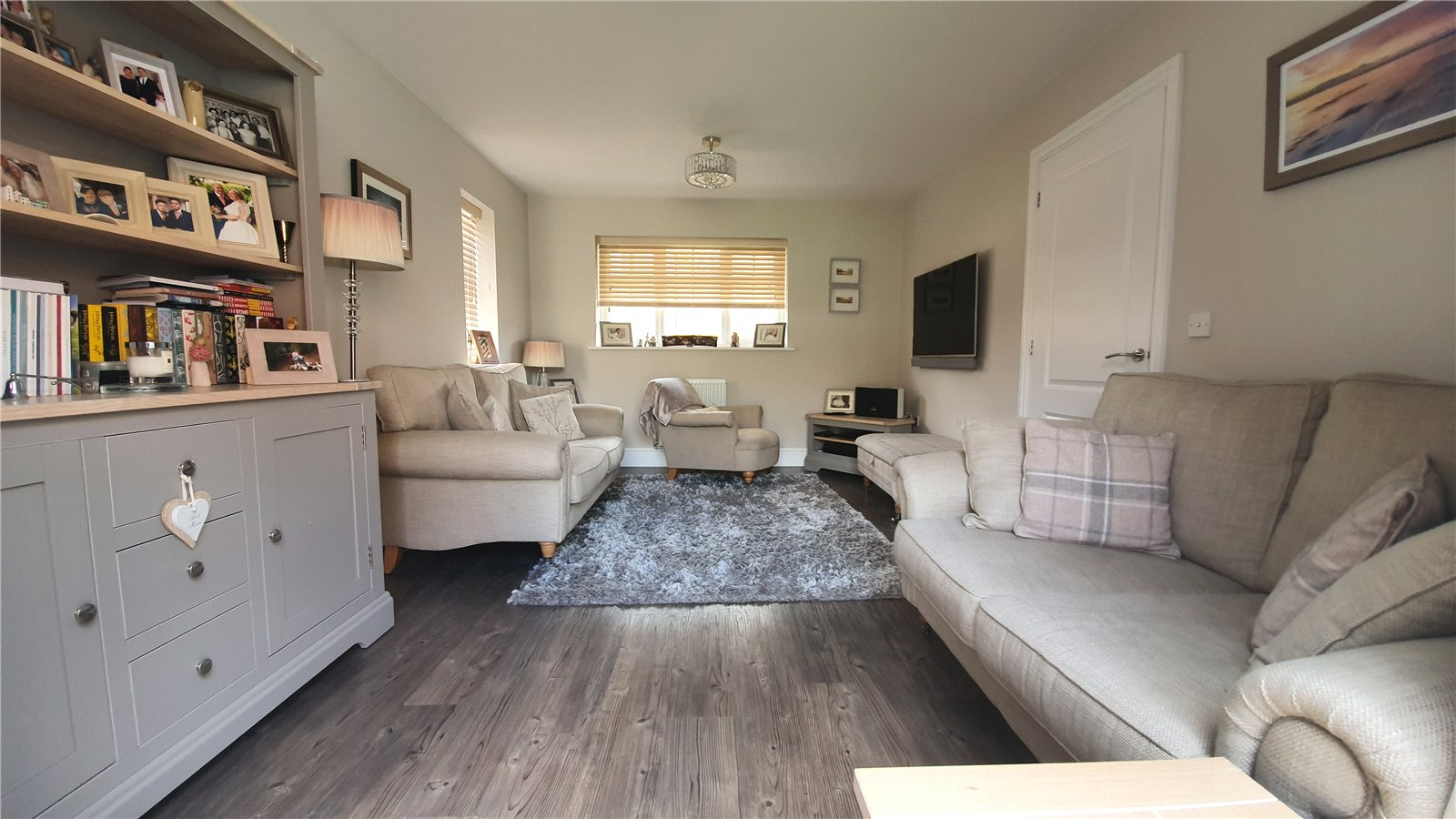 3 bed house for sale in Harvest Drive, St Neots 1