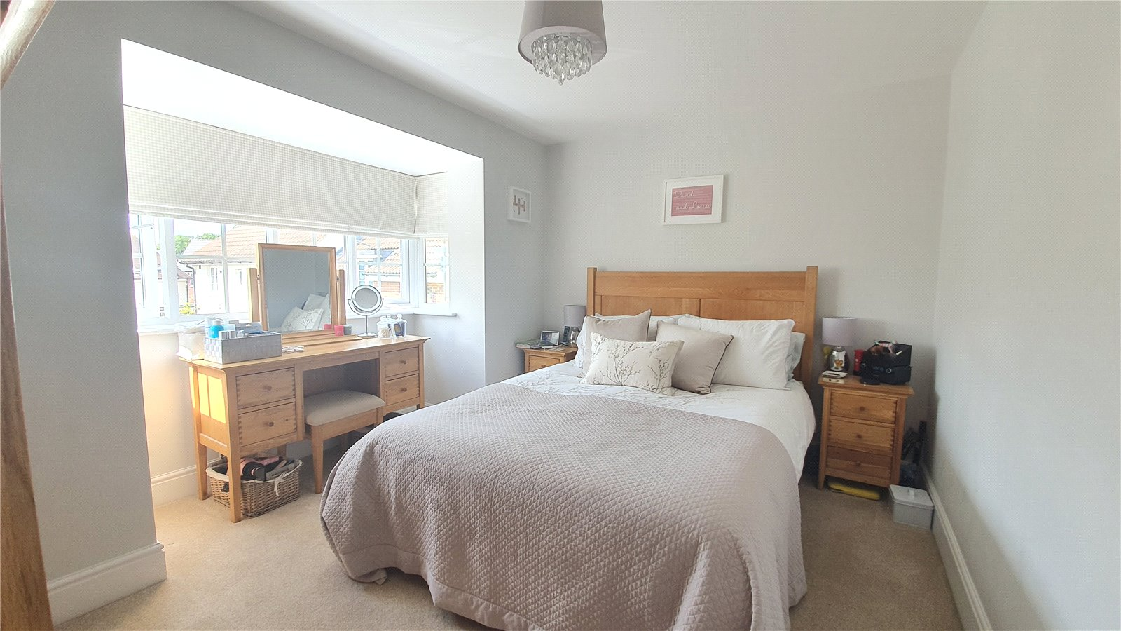 3 bed house for sale in Harvest Drive, St Neots 10