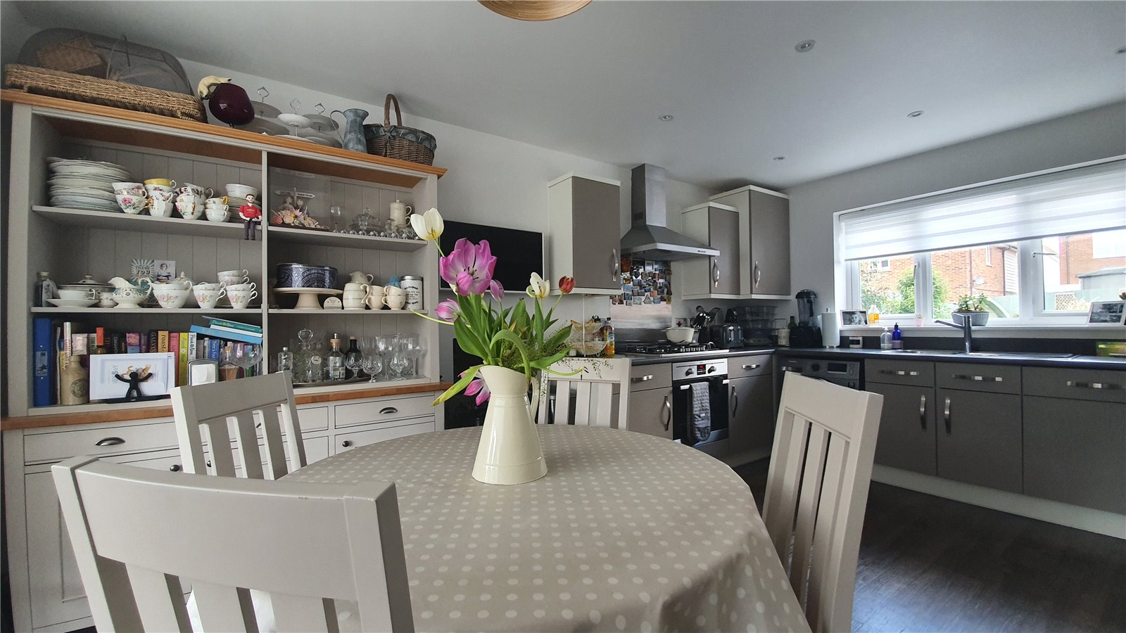 3 bed house for sale in Harvest Drive, St Neots 8