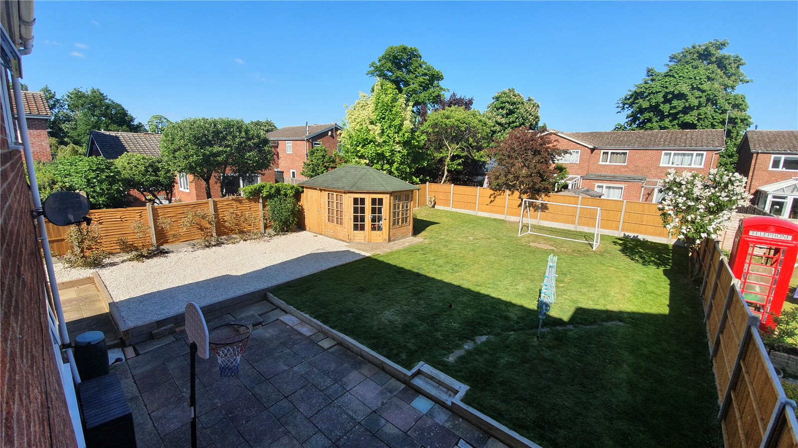 3 bed house for sale in The Sycamores, Little Paxton  - Property Image 6