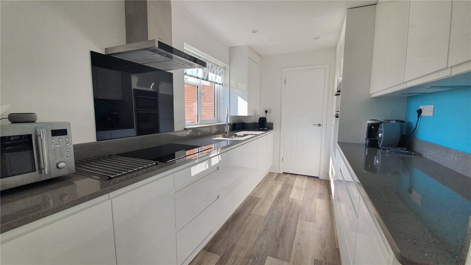 3 bed house for sale in The Sycamores, Little Paxton  - Property Image 1