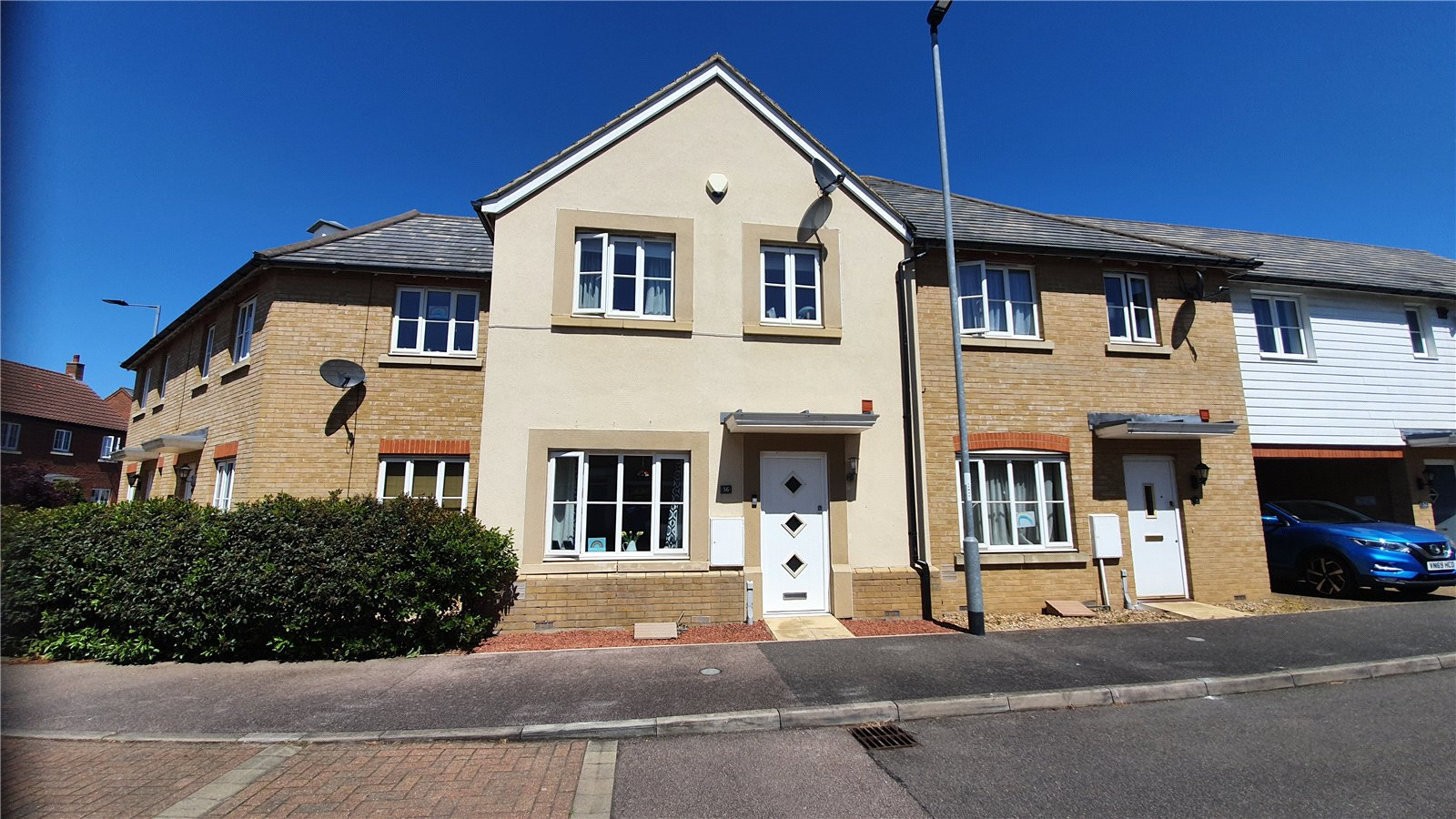 3 bed house for sale in Stocker Way, Eynesbury 0