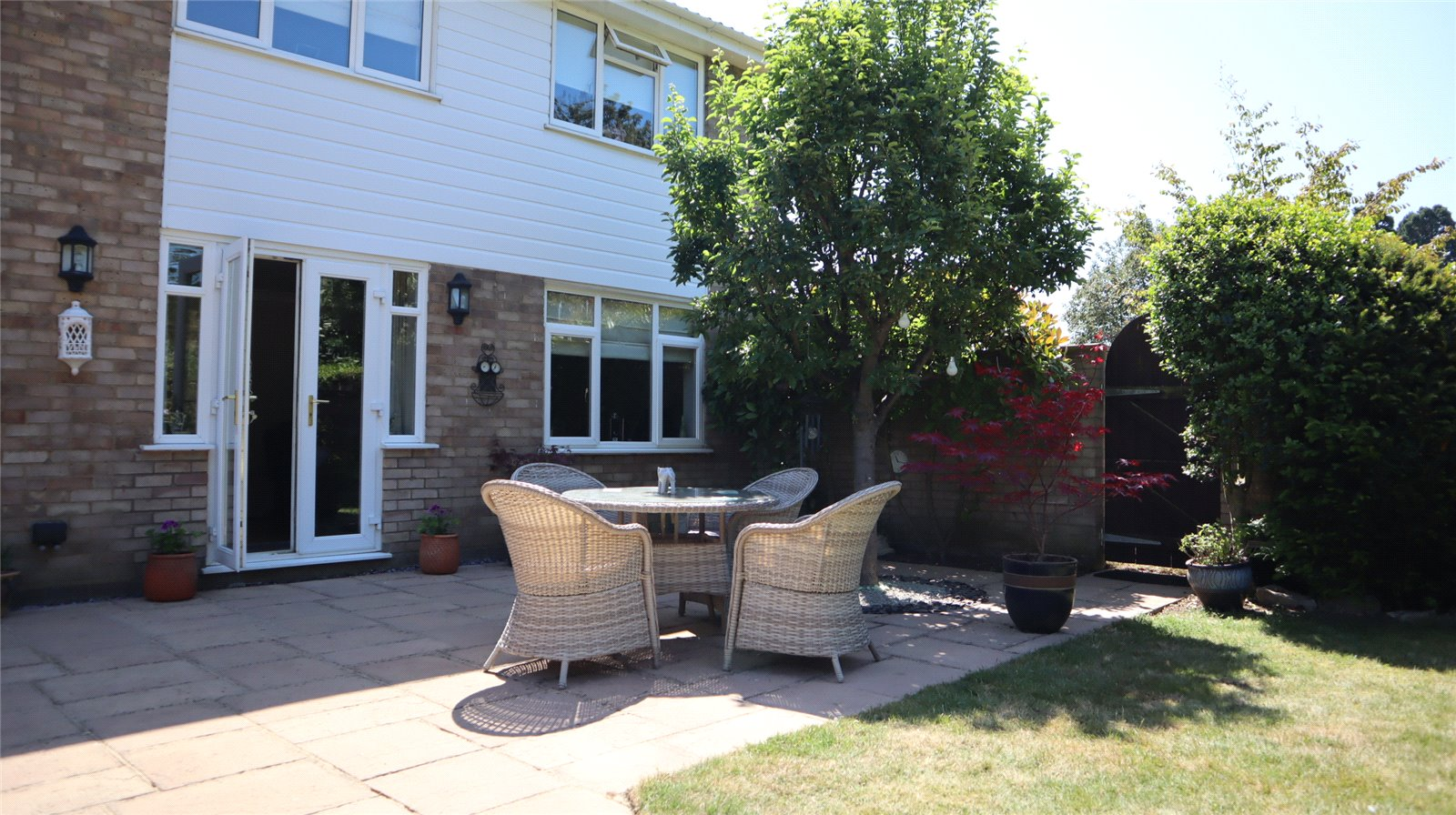 3 bed house for sale in Hathaway Close, Eaton Socon 5