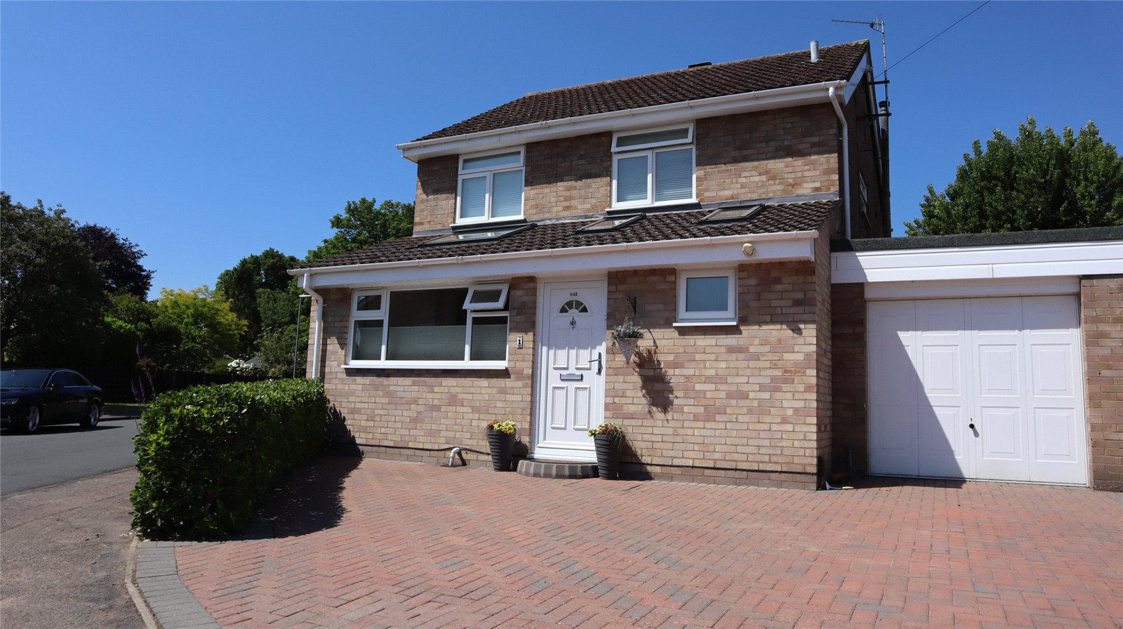 3 bed house for sale in Hathaway Close, Eaton Socon 0