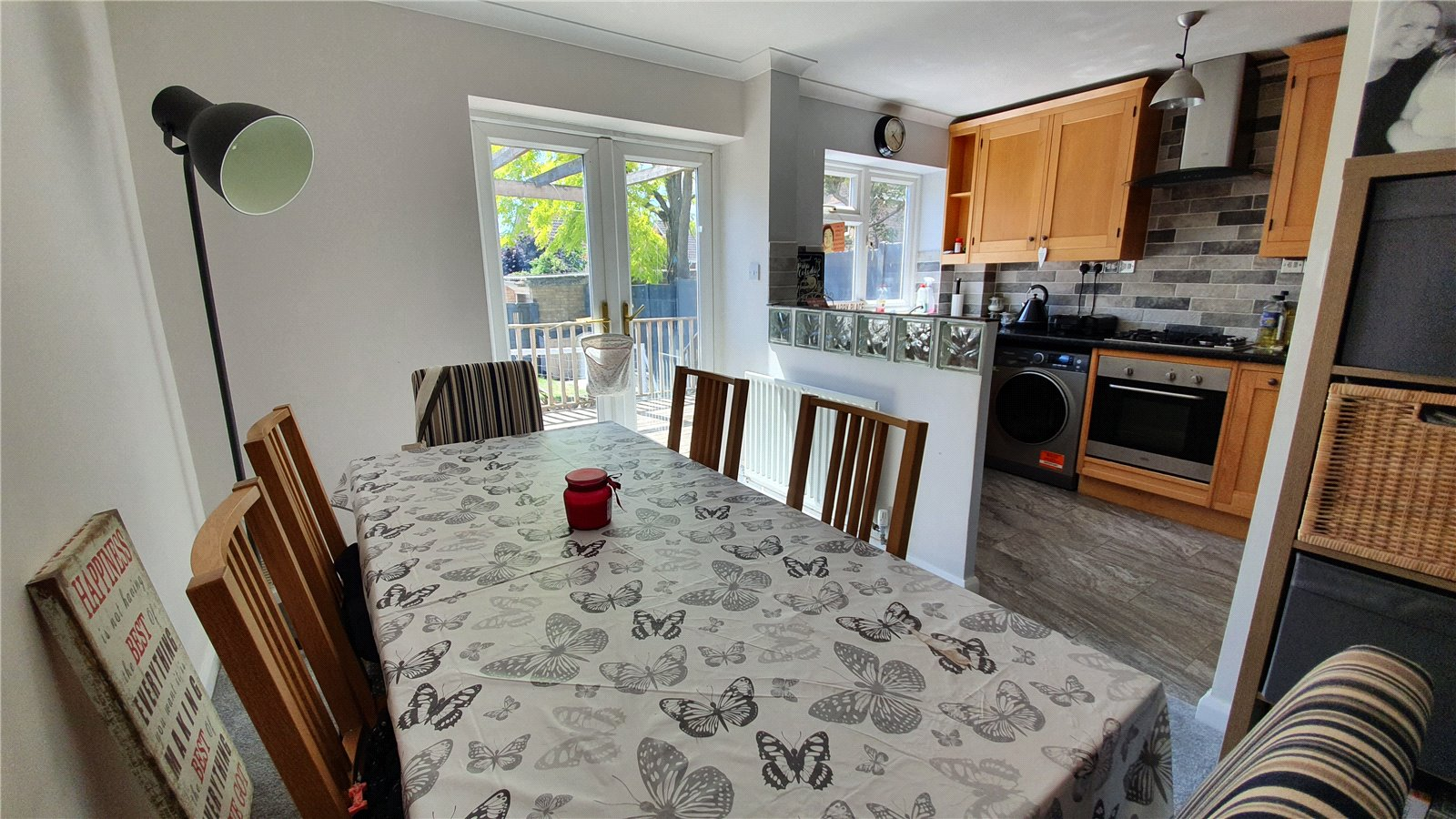 3 bed house for sale in Otter Way, Eaton Socon 2