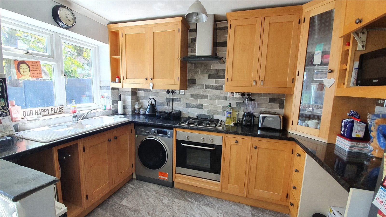 3 bed house for sale in Otter Way, Eaton Socon 4