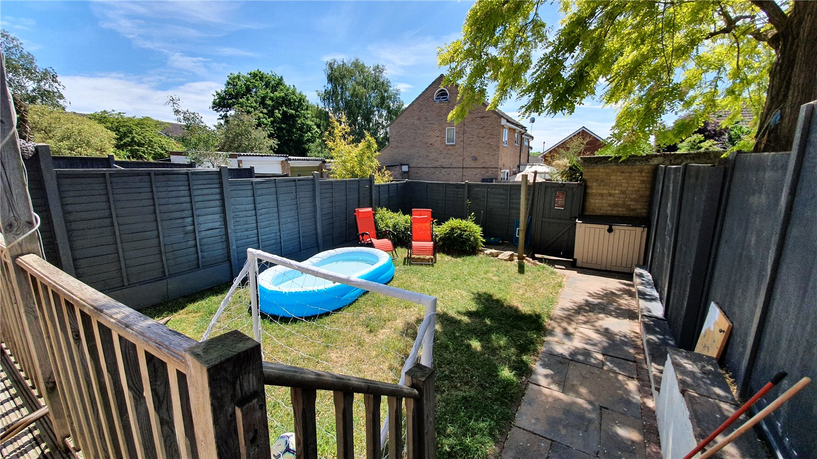 3 bed house for sale in Otter Way, Eaton Socon 5