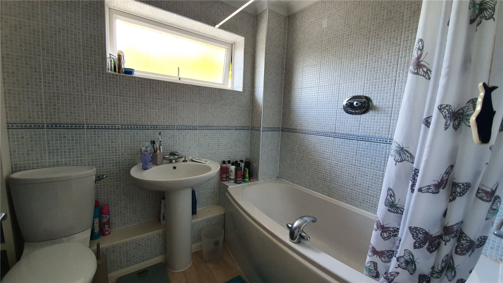 3 bed house for sale in Otter Way, Eaton Socon 9