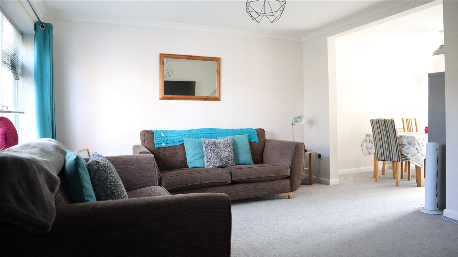 3 bed house for sale in Otter Way, Eaton Socon 1