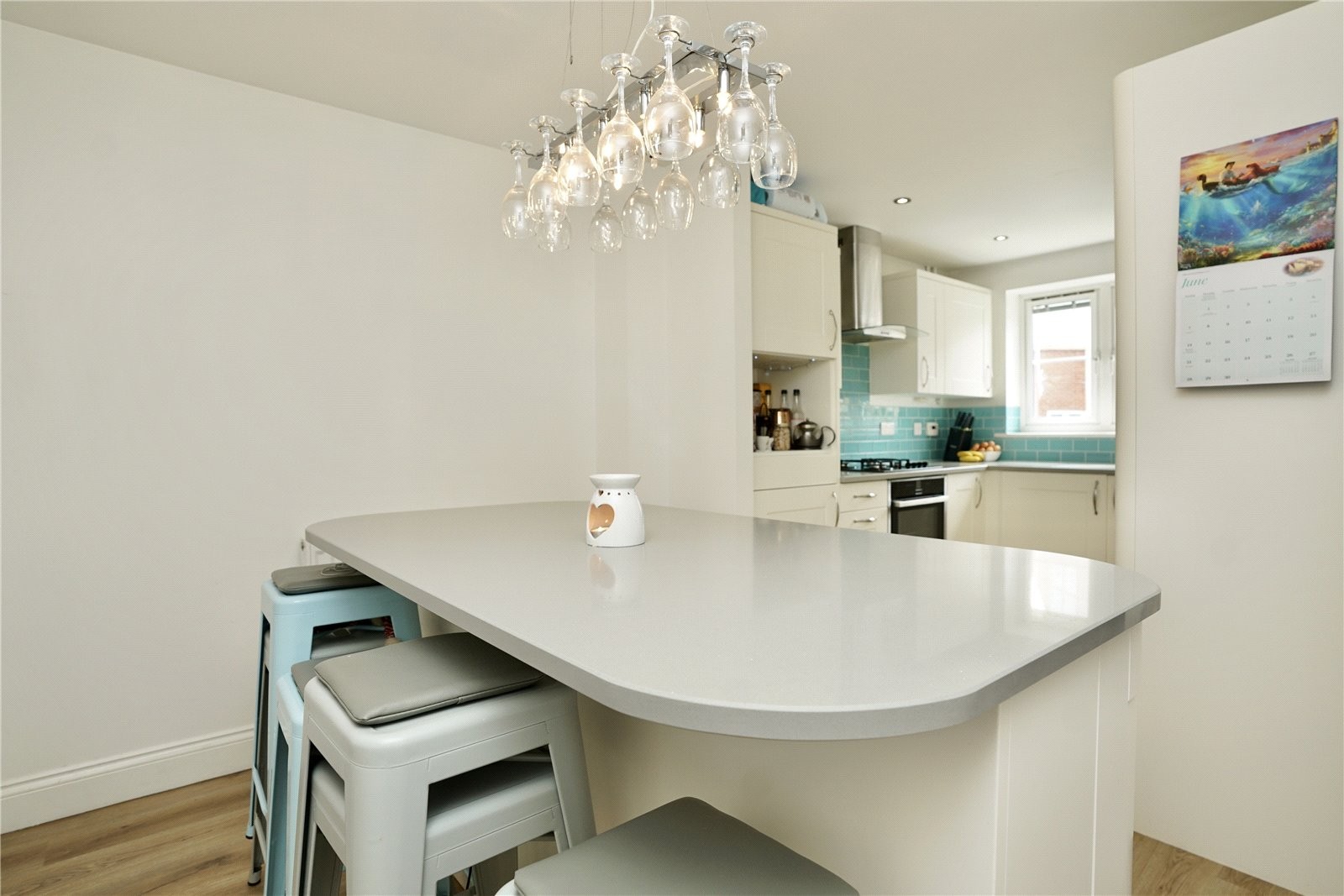 3 bed house for sale in Clark Drive, St. Neots - Property Image 1