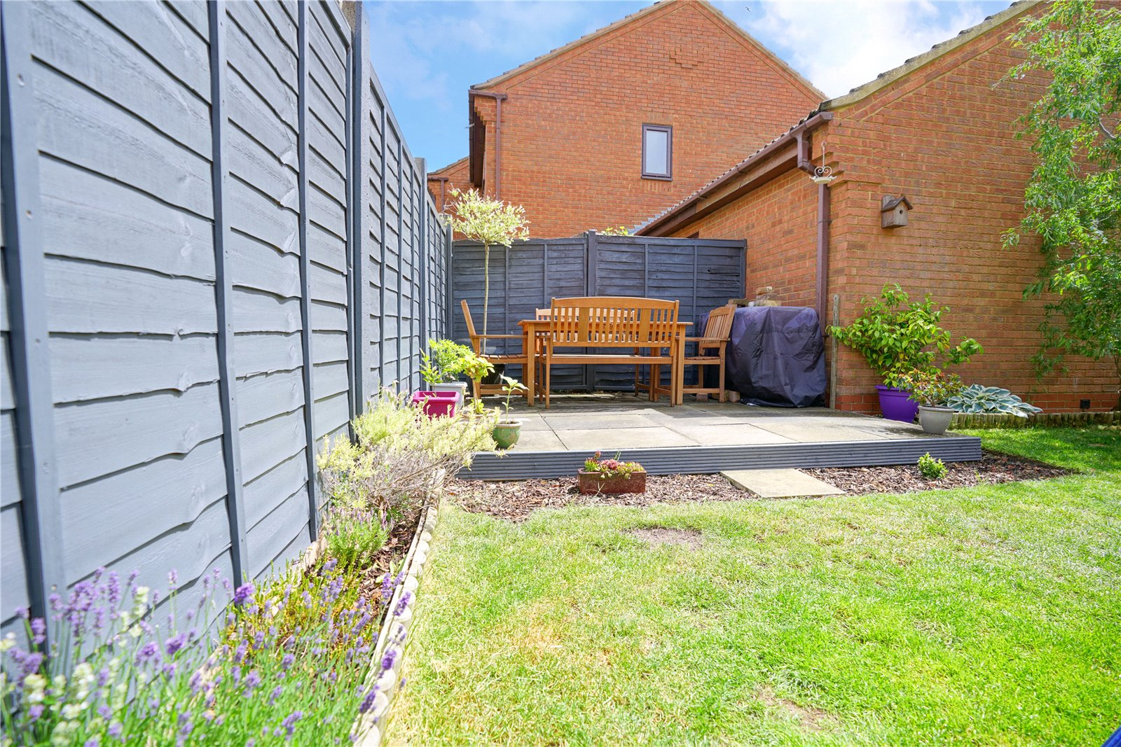 3 bed house for sale in Swift Close, St. Neots 7