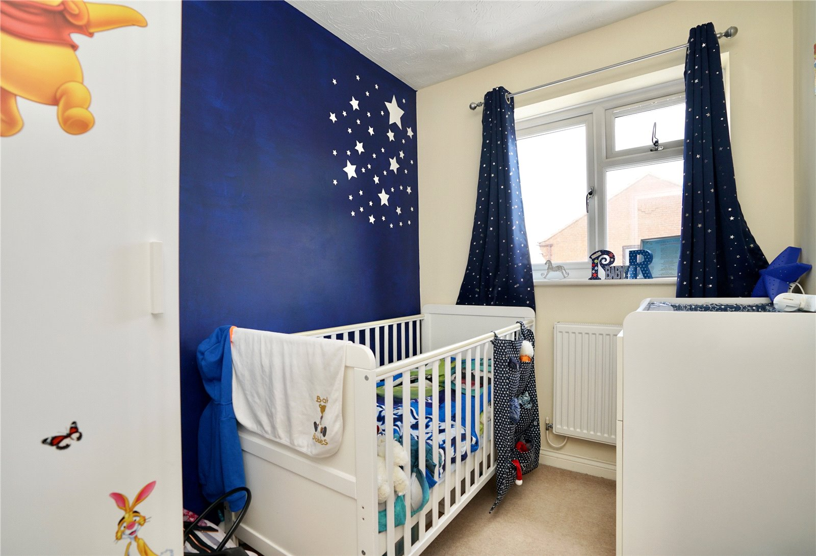 3 bed house for sale in Swift Close, St. Neots  - Property Image 12