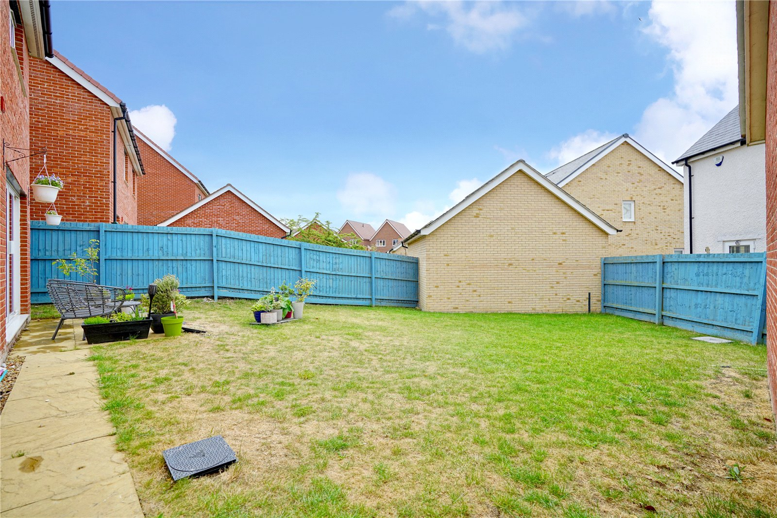 4 bed house for sale in Field Gate Close, St. Neots 5