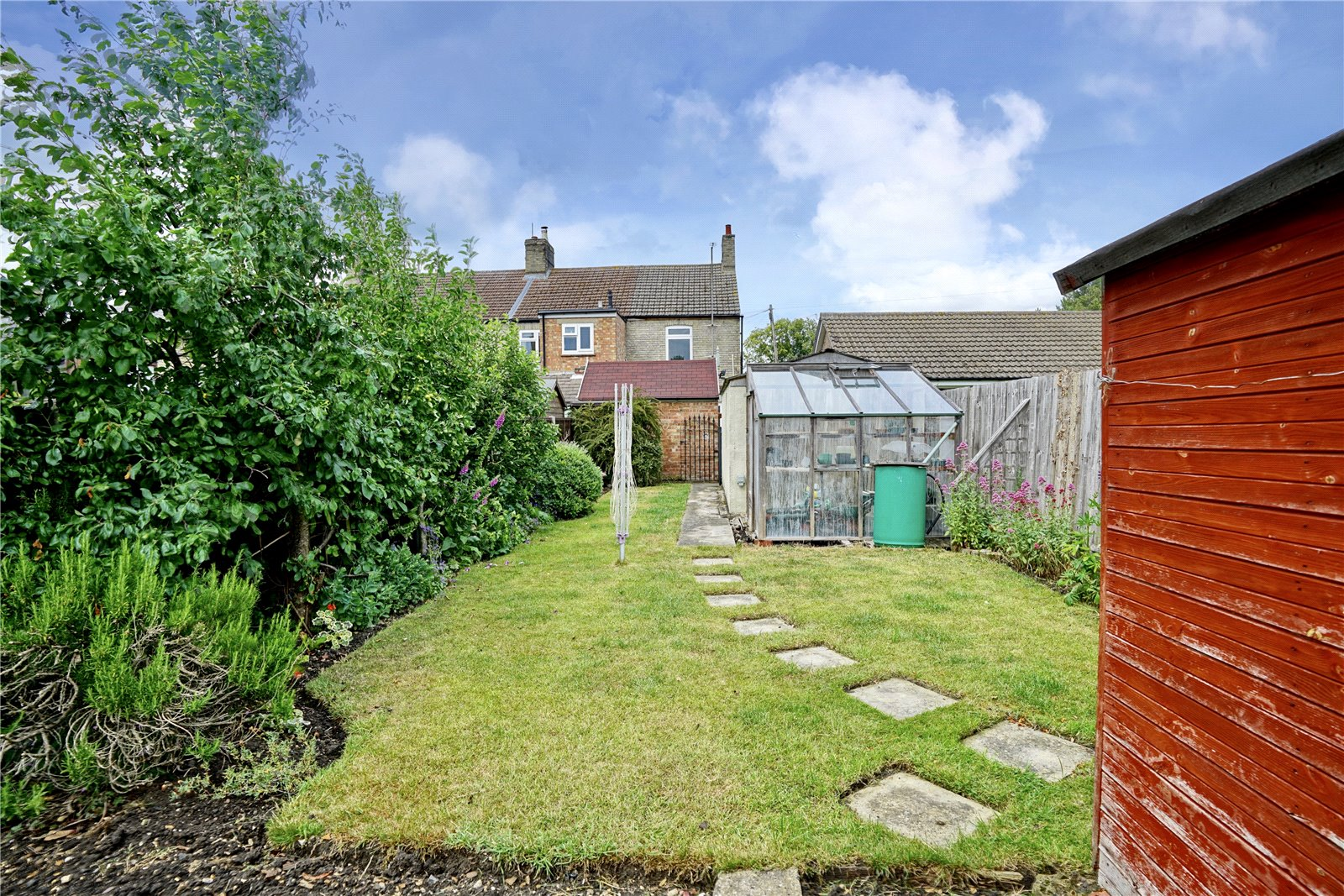 2 bed house for sale in Ackerman Street, Eaton Socon  - Property Image 2