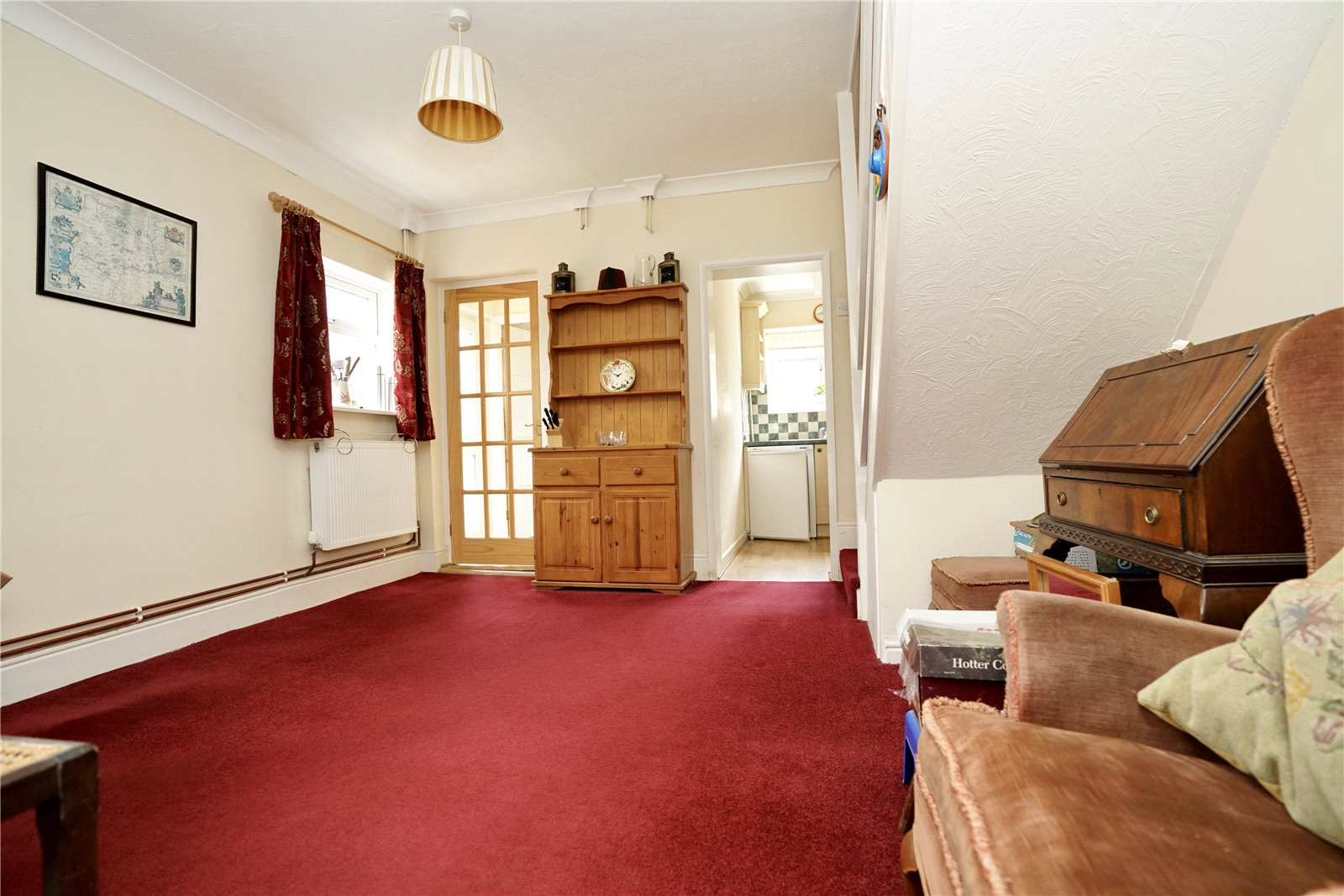 2 bed house for sale in Ackerman Street, Eaton Socon  - Property Image 3