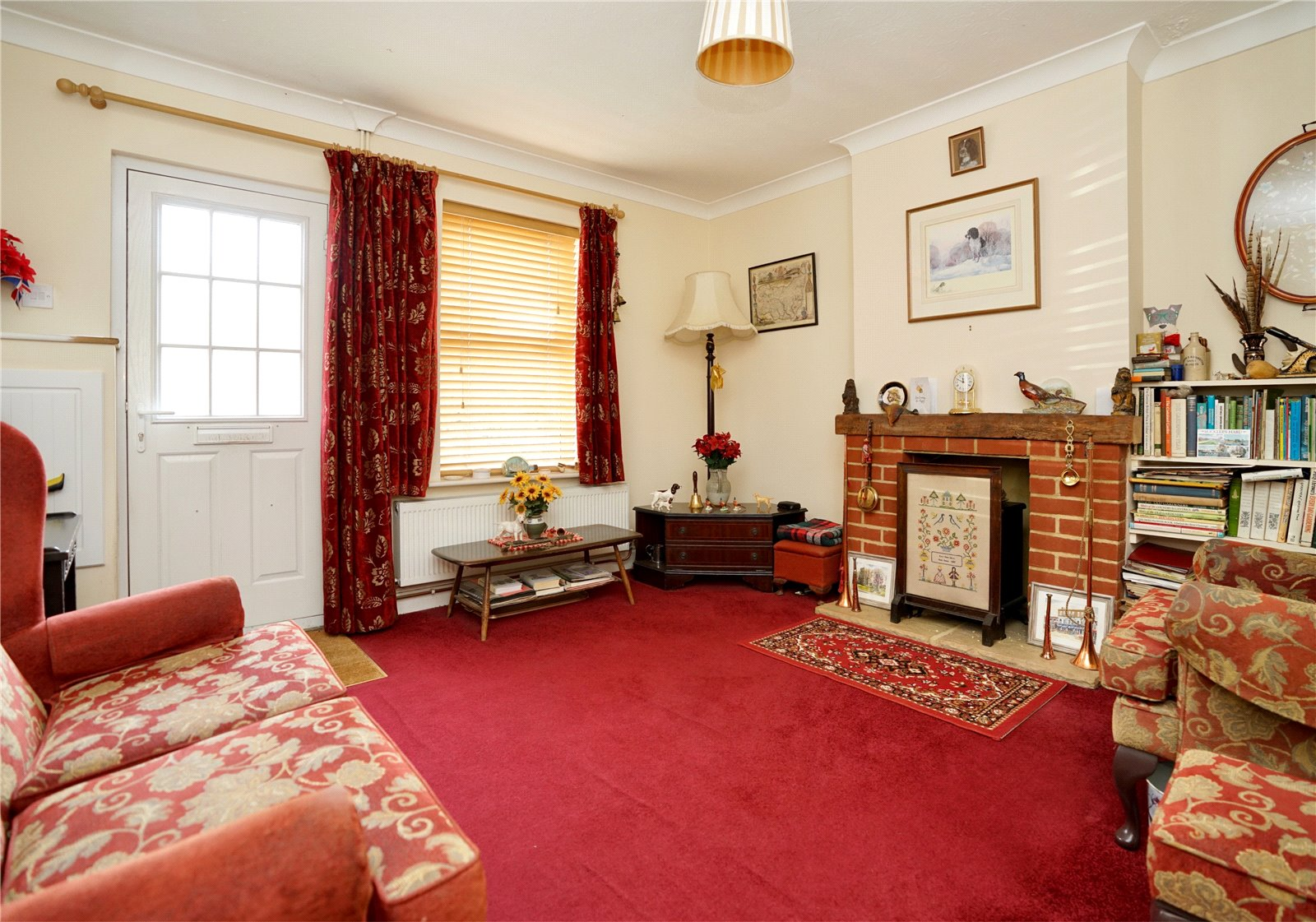 2 bed house for sale in Ackerman Street, Eaton Socon  - Property Image 5