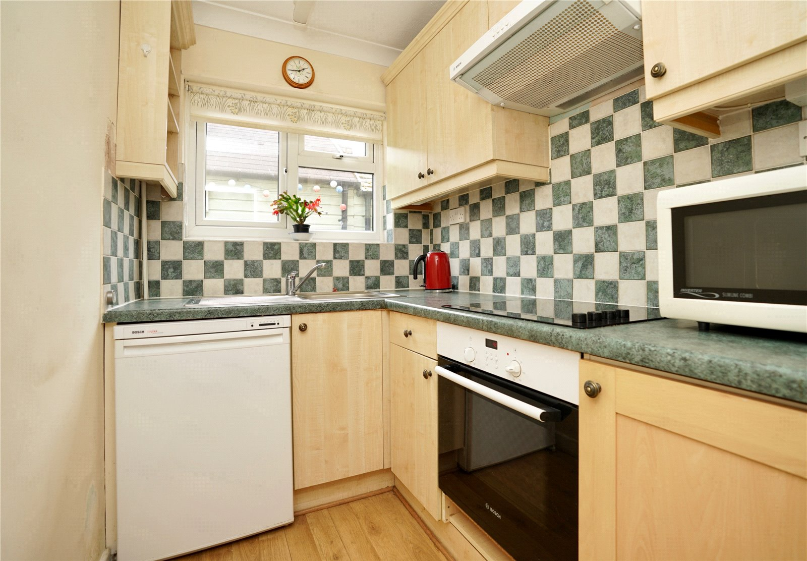 2 bed house for sale in Ackerman Street, Eaton Socon  - Property Image 1