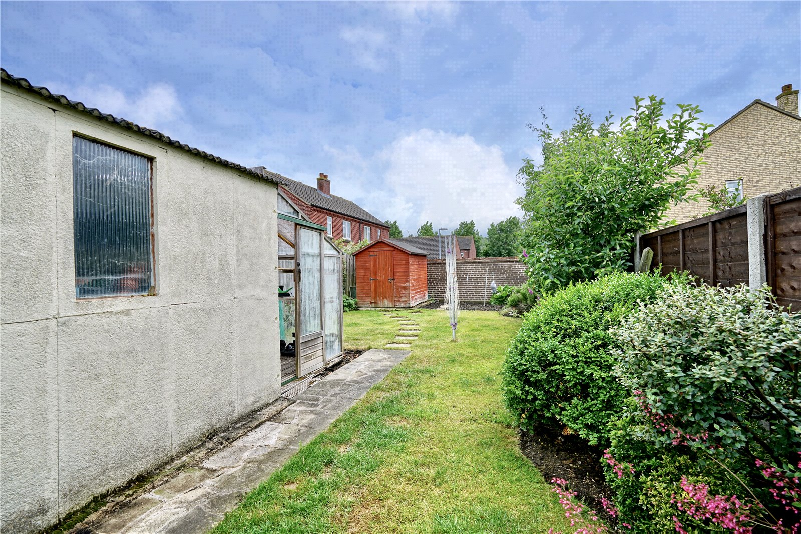 2 bed house for sale in Ackerman Street, Eaton Socon  - Property Image 4