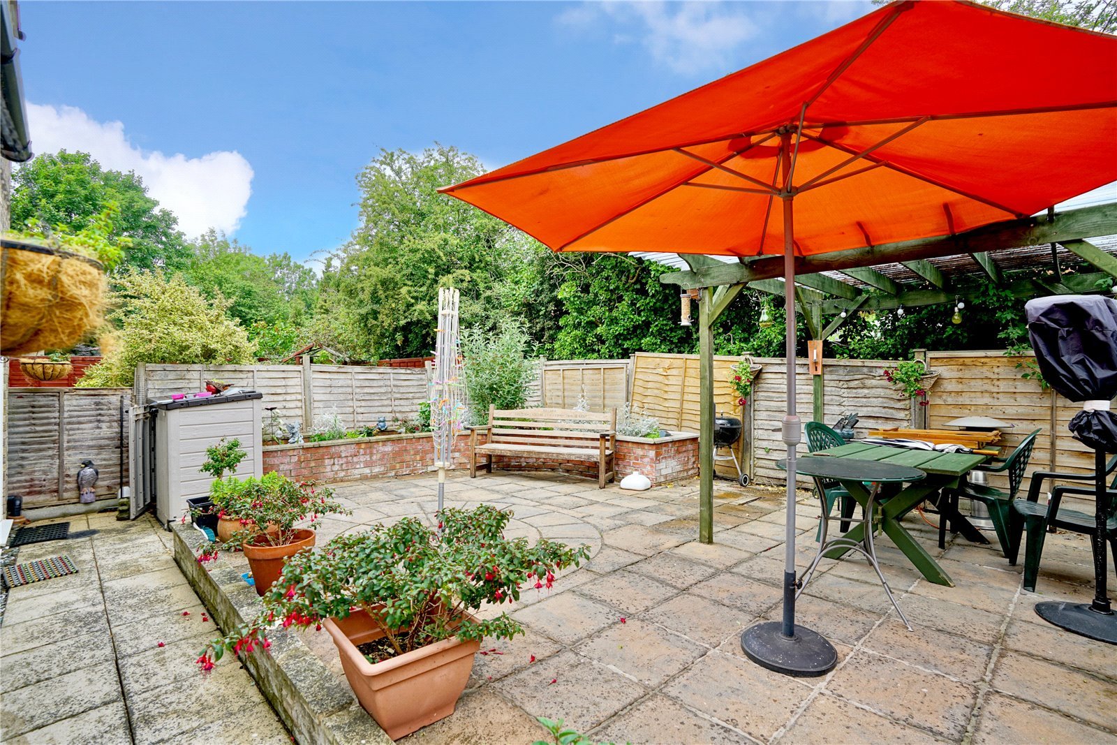 3 bed house for sale in Cunningham Way, Eaton Socon 5