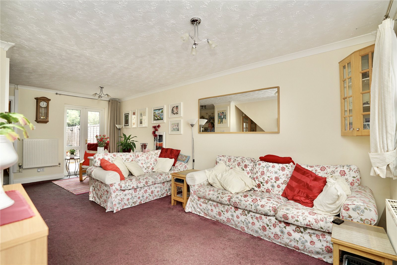 3 bed house for sale in Cunningham Way, Eaton Socon  - Property Image 8