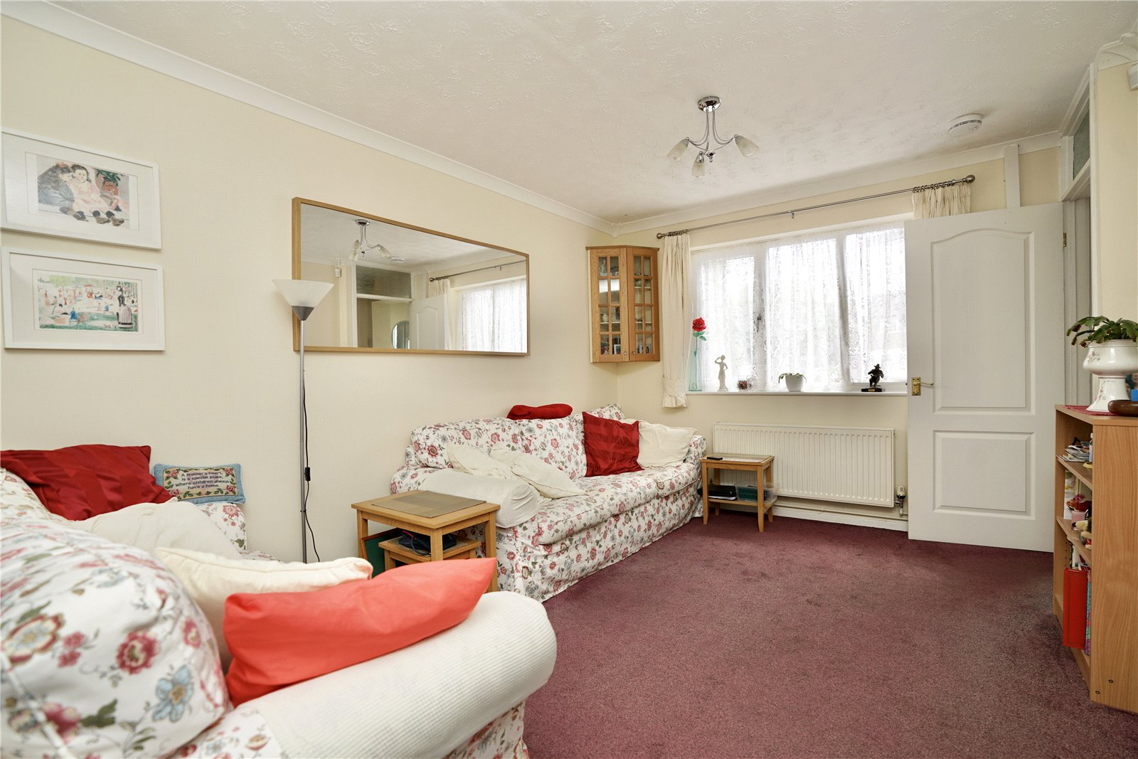 3 bed house for sale in Cunningham Way, Eaton Socon 3