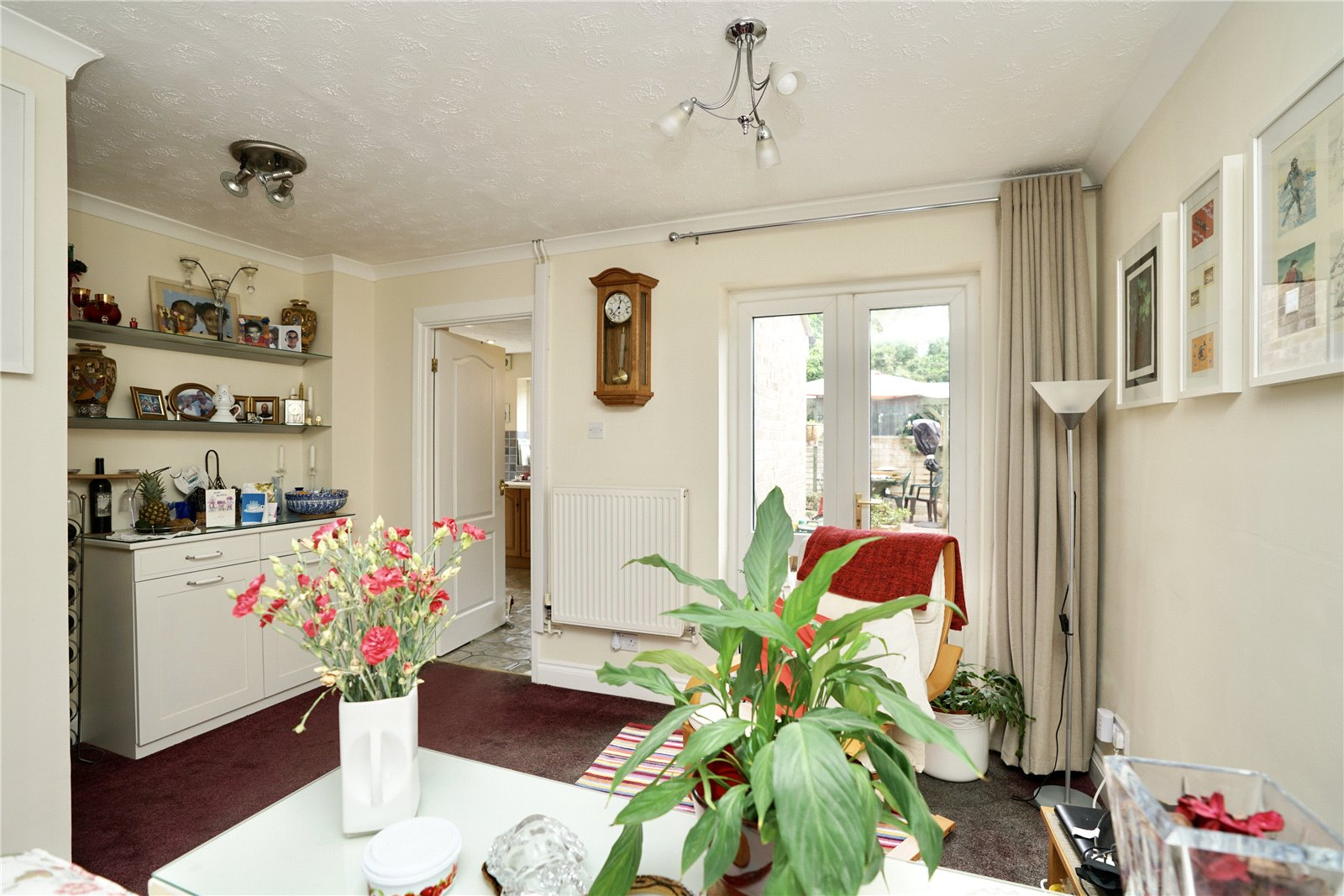 3 bed house for sale in Cunningham Way, Eaton Socon 4