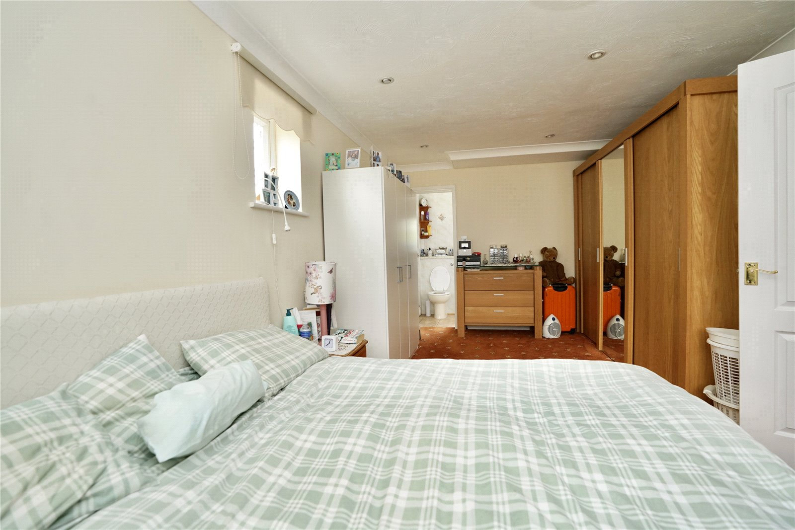 3 bed house for sale in Cunningham Way, Eaton Socon  - Property Image 5