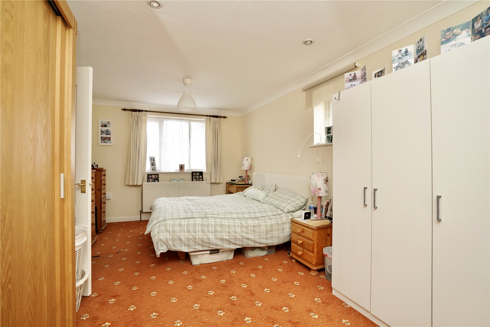 3 bed house for sale in Cunningham Way, Eaton Socon  - Property Image 4
