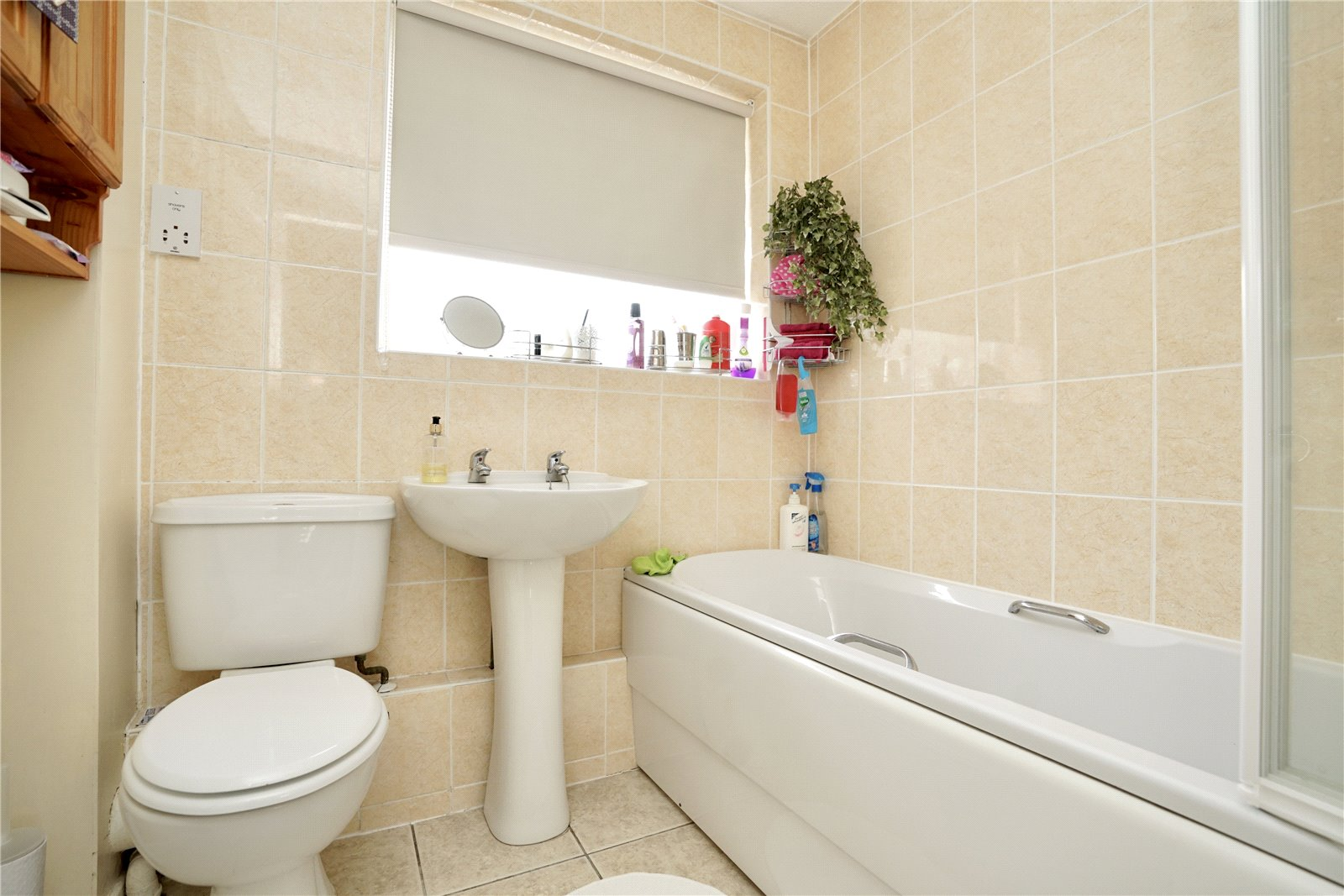 3 bed house for sale in Cunningham Way, Eaton Socon  - Property Image 9