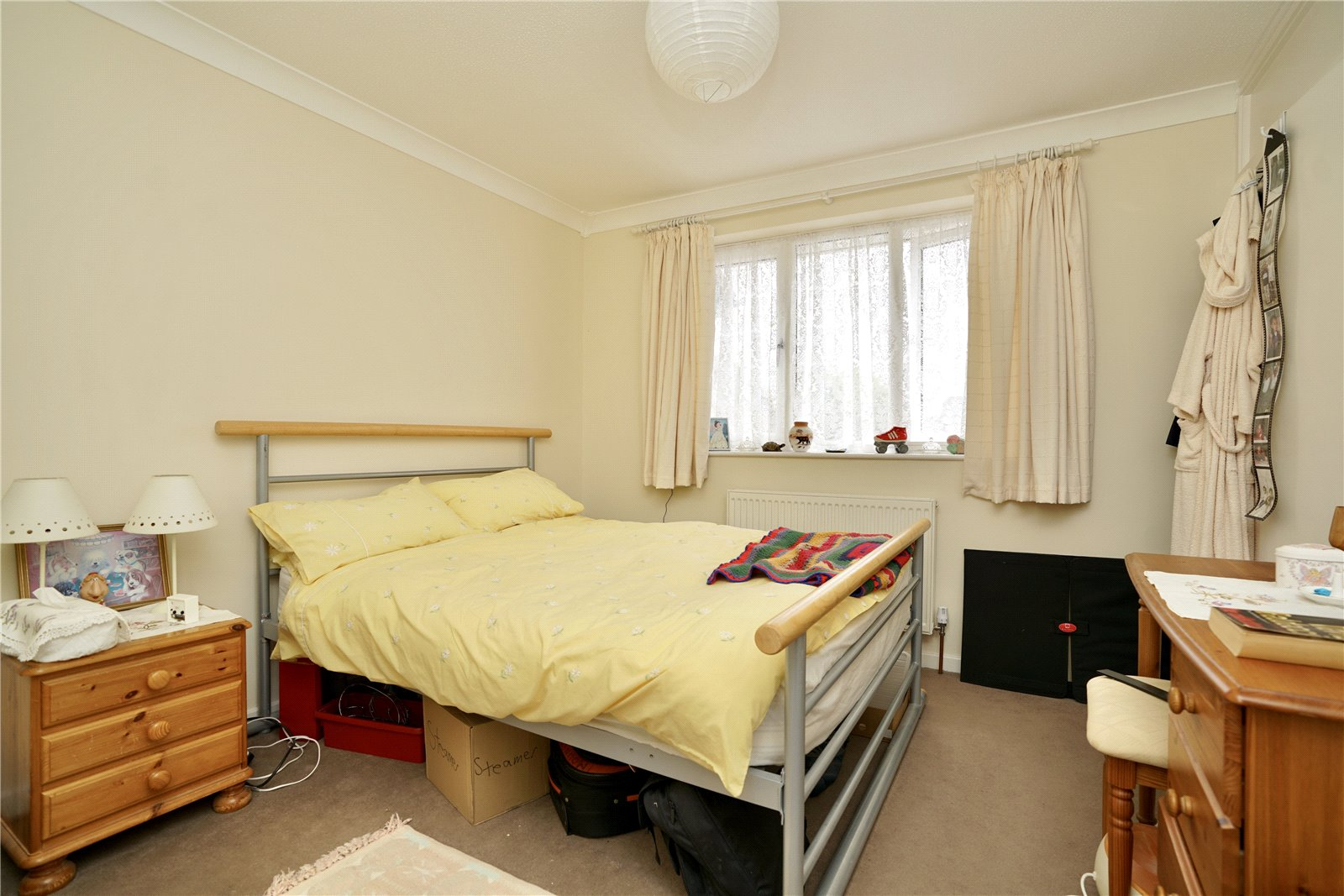 3 bed house for sale in Cunningham Way, Eaton Socon  - Property Image 3