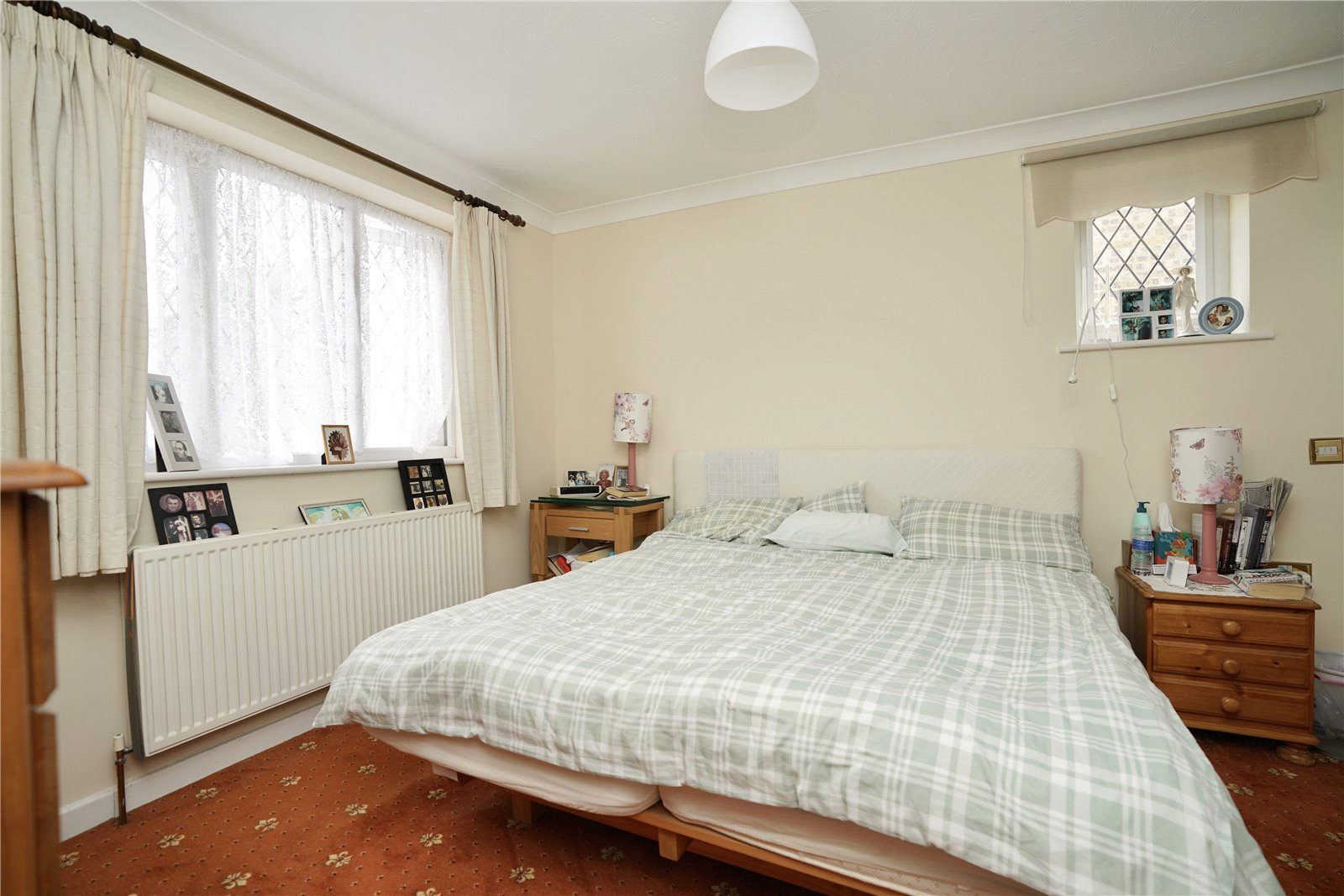 3 bed house for sale in Cunningham Way, Eaton Socon 7