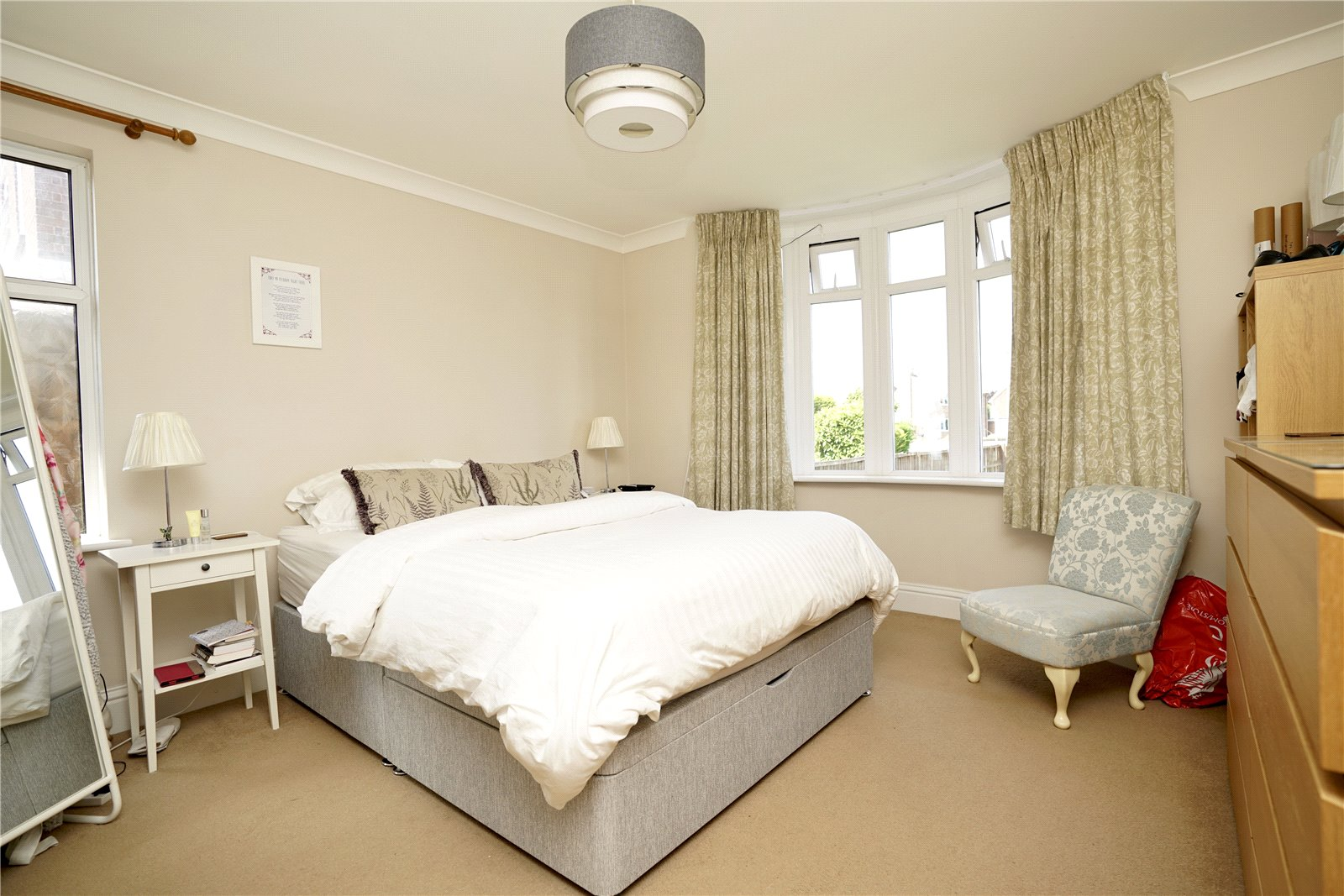 3 bed bungalow for sale in St Neots Road, Eaton Ford 4