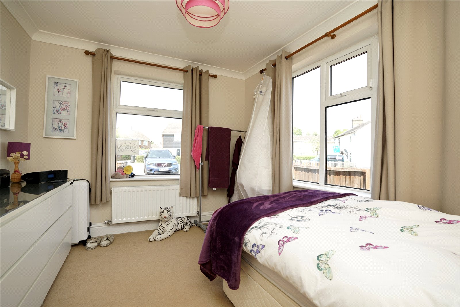 3 bed bungalow for sale in St Neots Road, Eaton Ford 5
