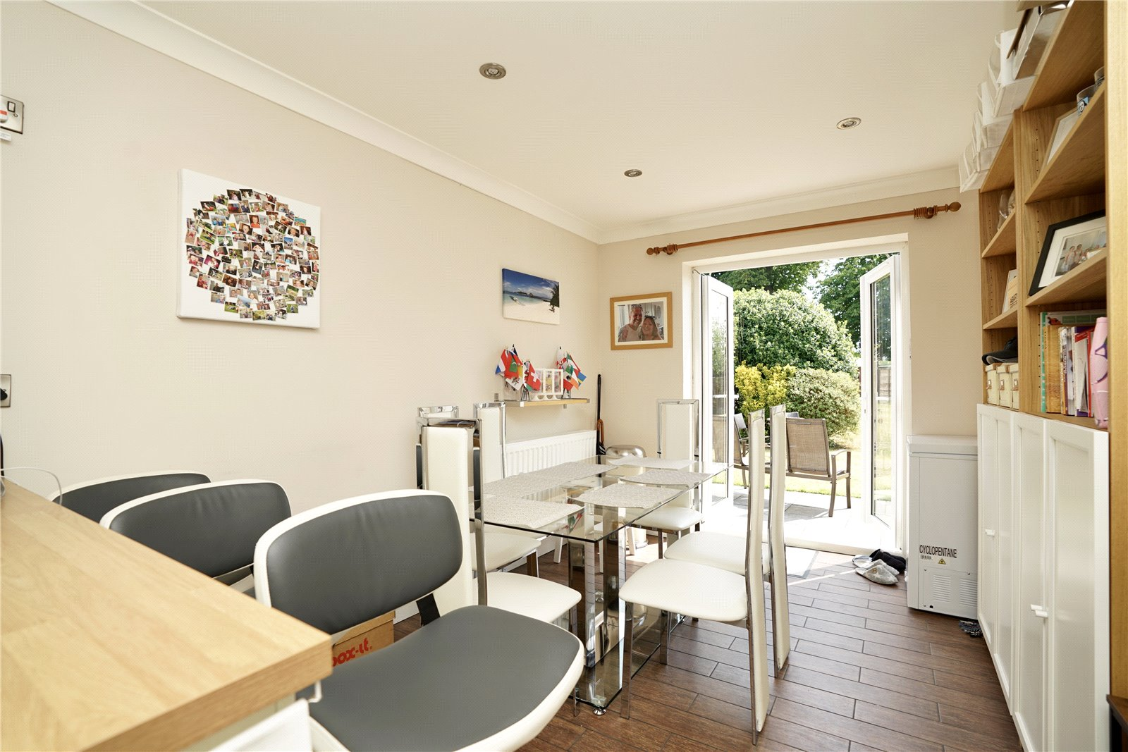 3 bed bungalow for sale in St Neots Road, Eaton Ford 3