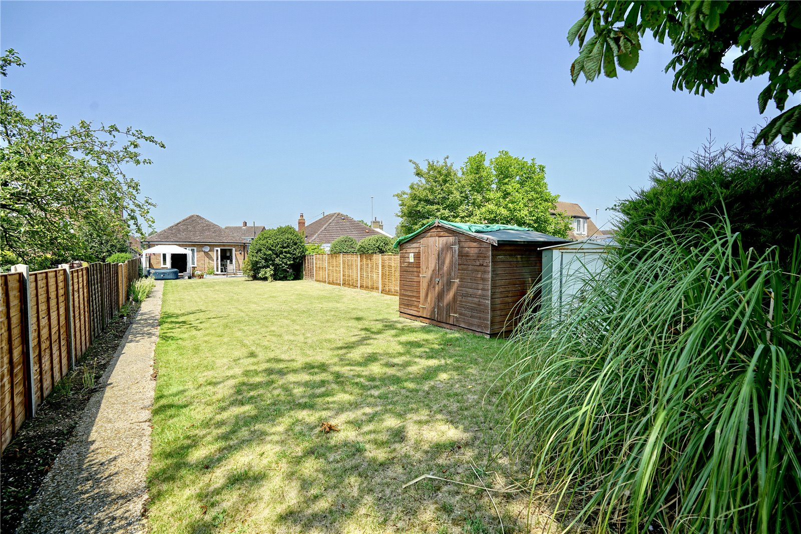 3 bed bungalow for sale in St Neots Road, Eaton Ford 9