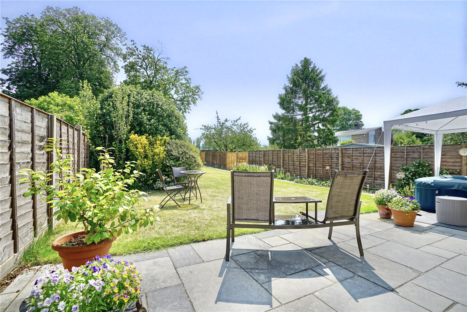 3 bed bungalow for sale in St Neots Road, Eaton Ford 7
