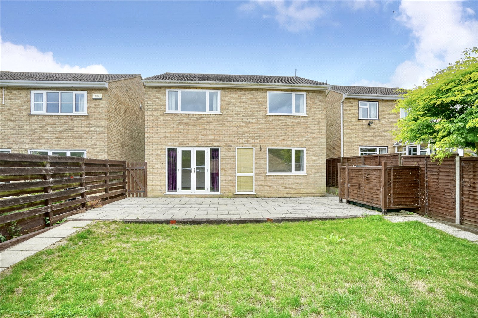 4 bed house for sale in Lakeside Close, Perry 9