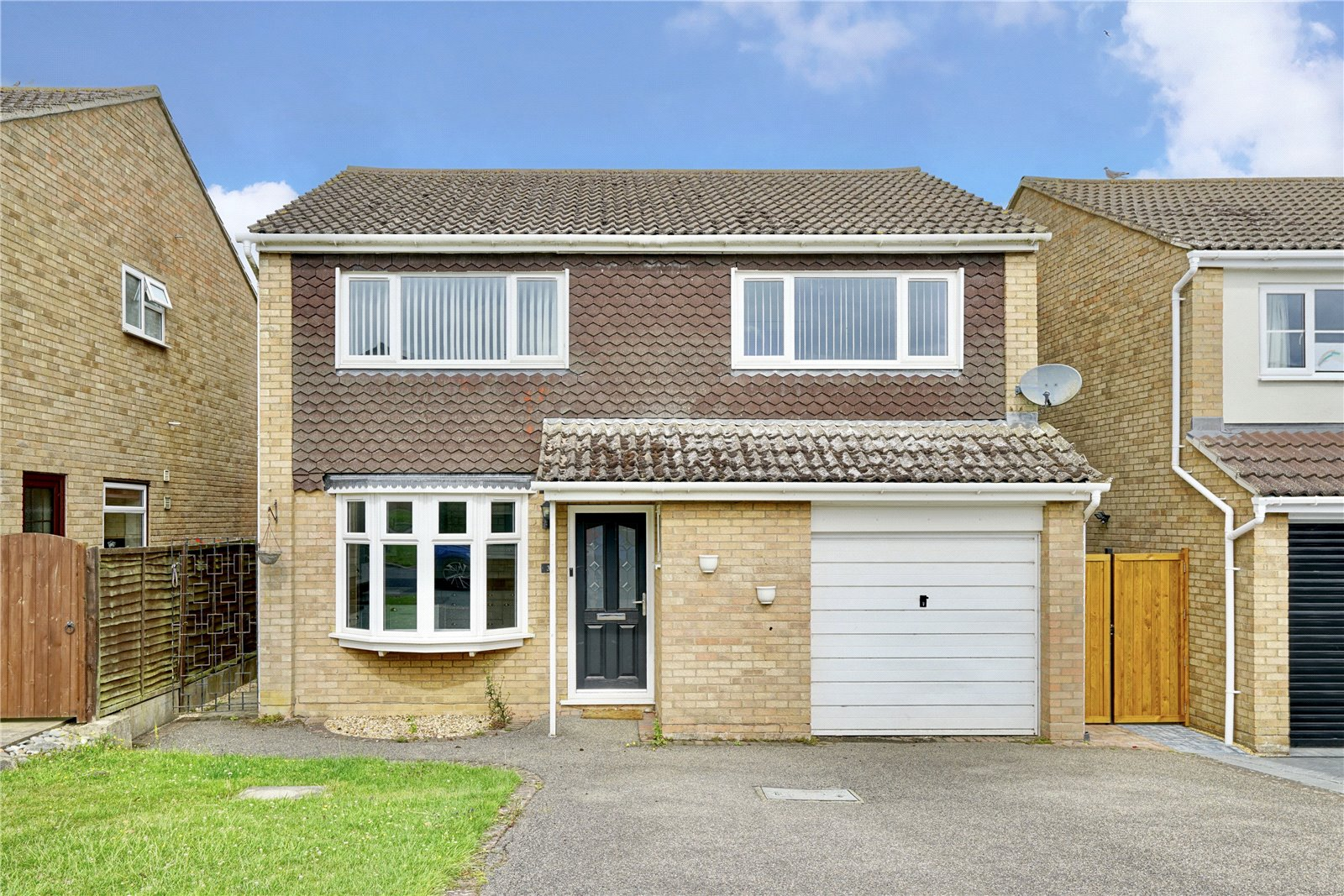 4 bed house for sale in Lakeside Close, Perry - Property Image 1