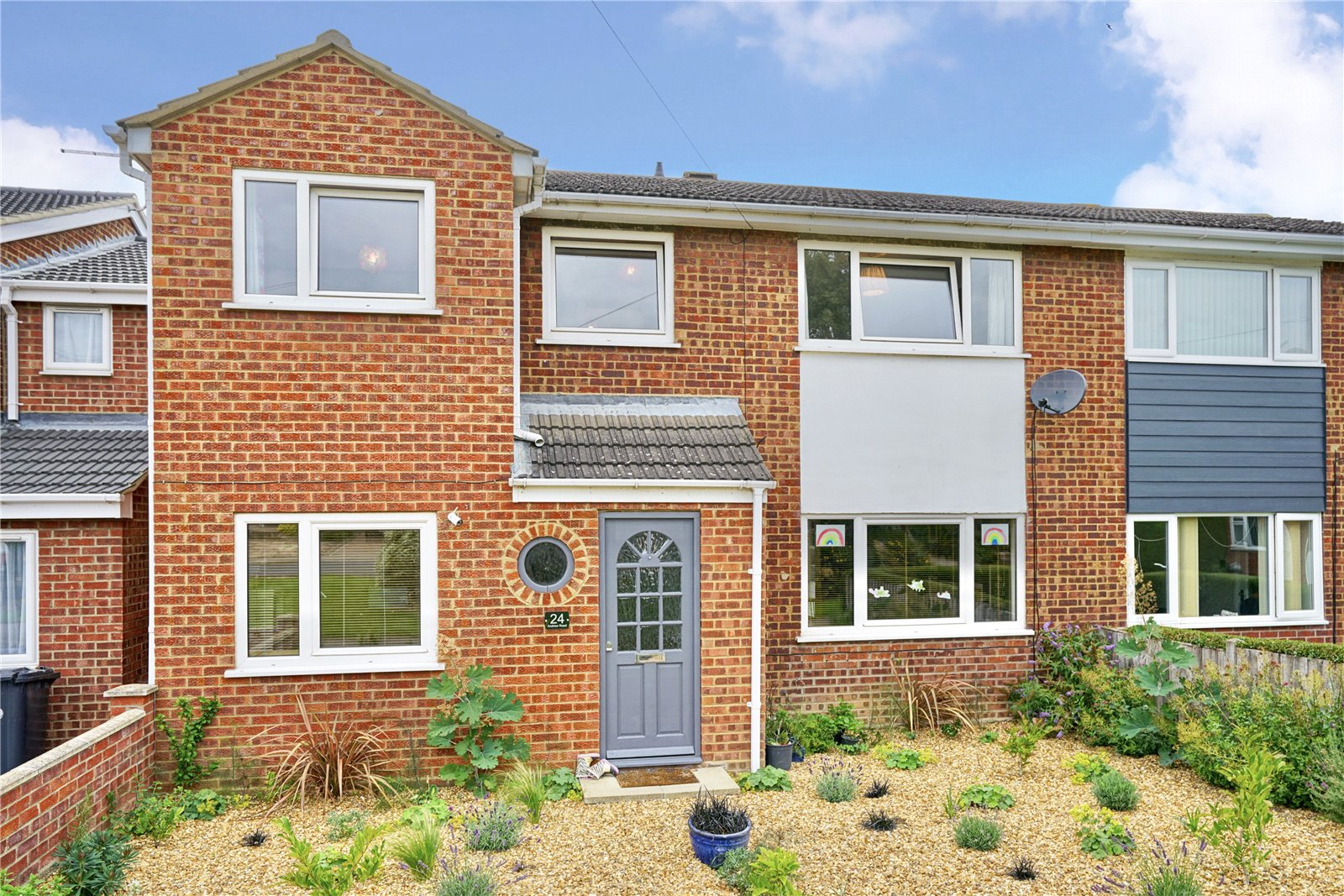 4 bed house for sale in Eynesbury, Andrew Road, PE19 2QE, PE19