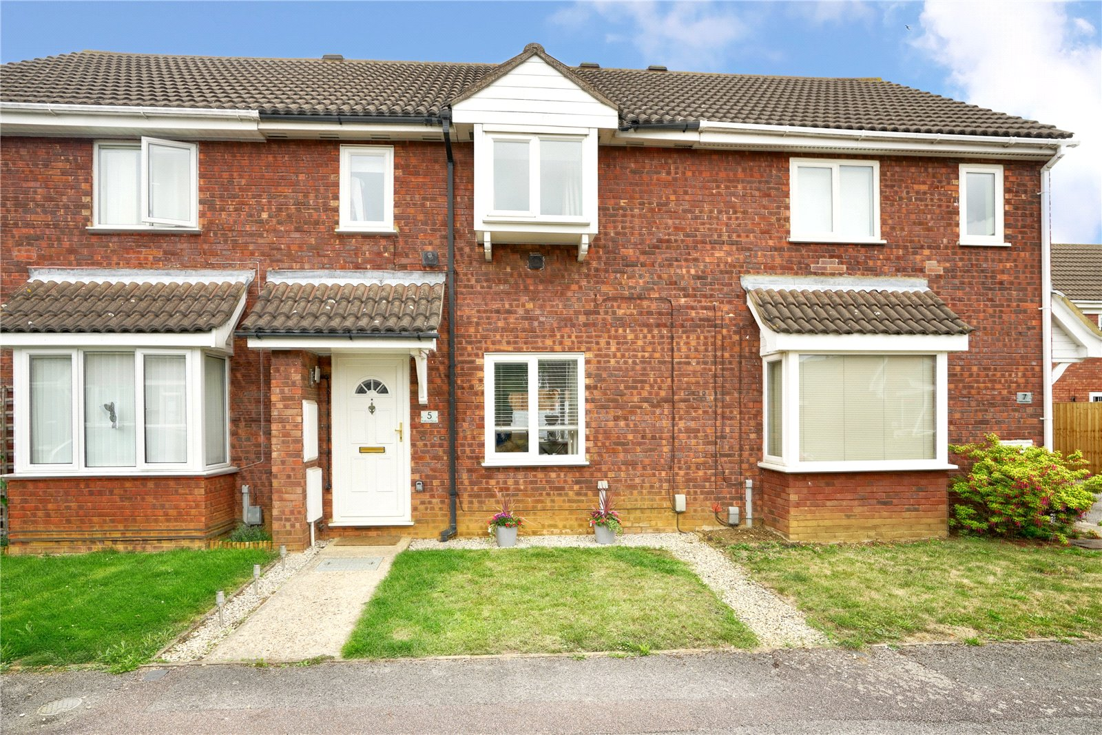 3 bed house for sale in Fallow Drive, Eaton Socon, PE19