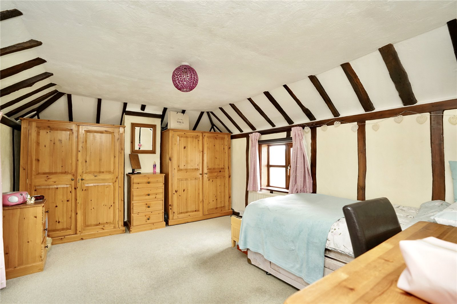 5 bed house for sale in Colmworth Road, Little Staughton  - Property Image 12