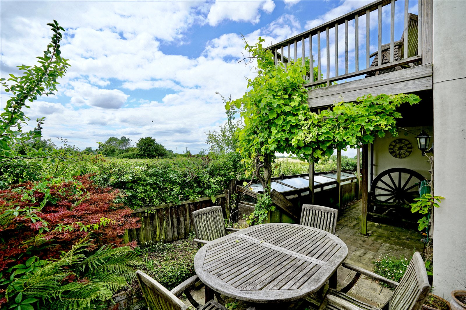 5 bed house for sale in Colmworth Road, Little Staughton  - Property Image 8