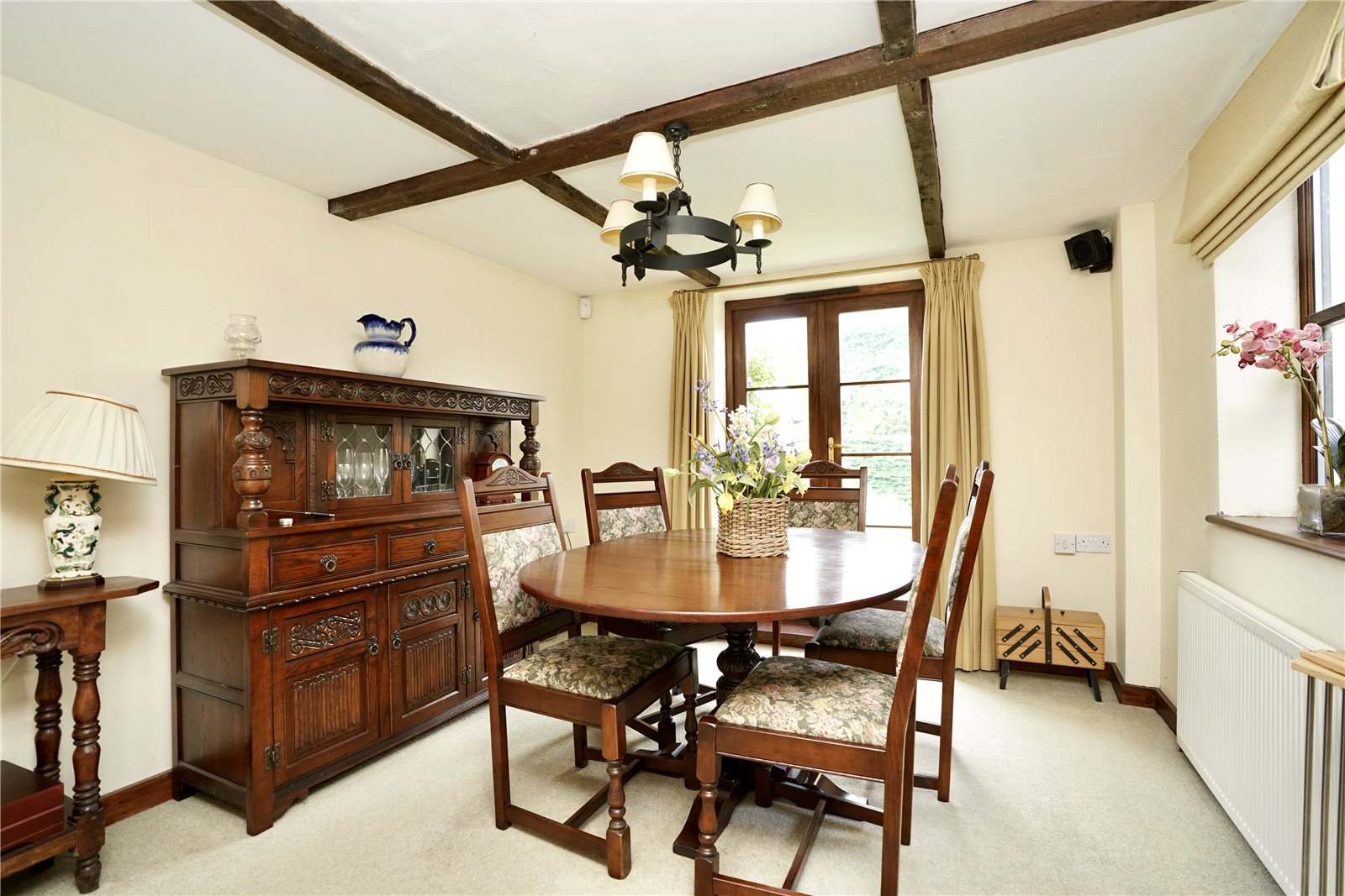 5 bed house for sale in Colmworth Road, Little Staughton  - Property Image 6