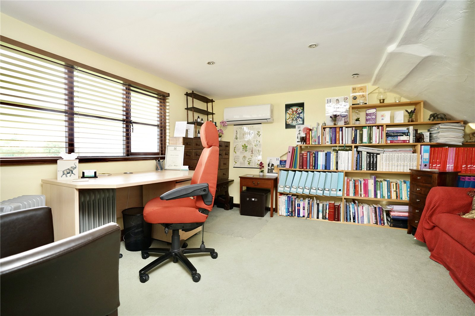 5 bed house for sale in Colmworth Road, Little Staughton  - Property Image 17